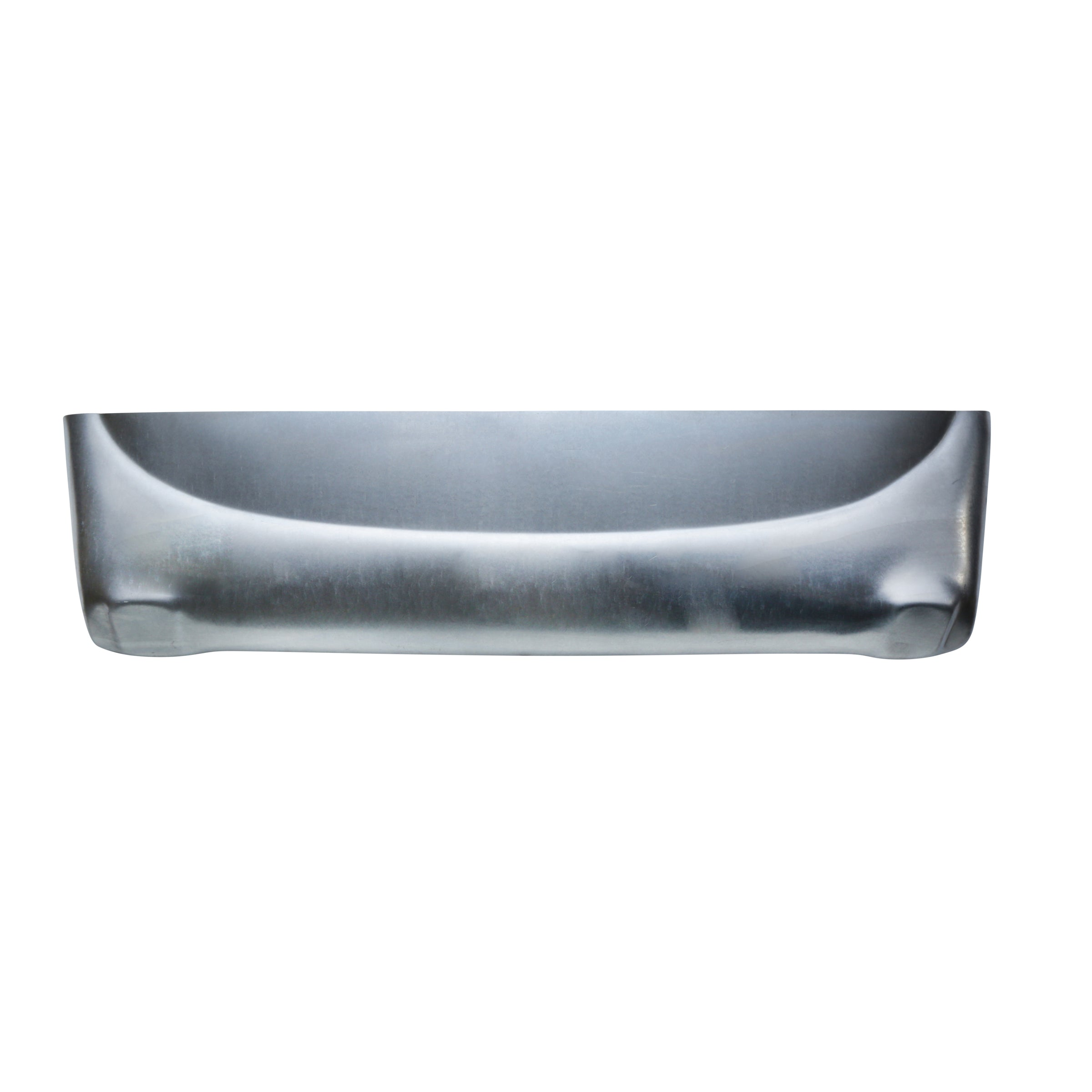Below Trunk Lid Panel (Tail Pan) • 1935-36 Ford Standard & Deluxe Flatback Sedan