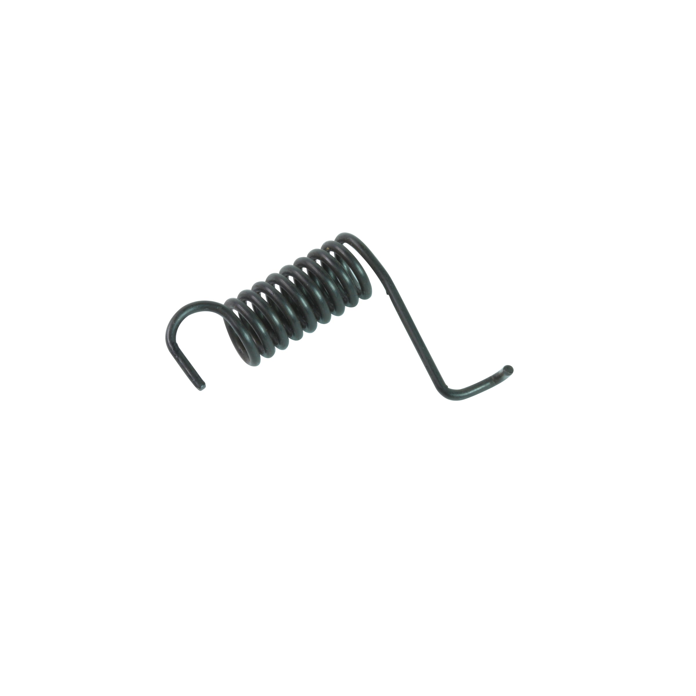 Accelerator Spring on Firewall • 1935-48 Ford