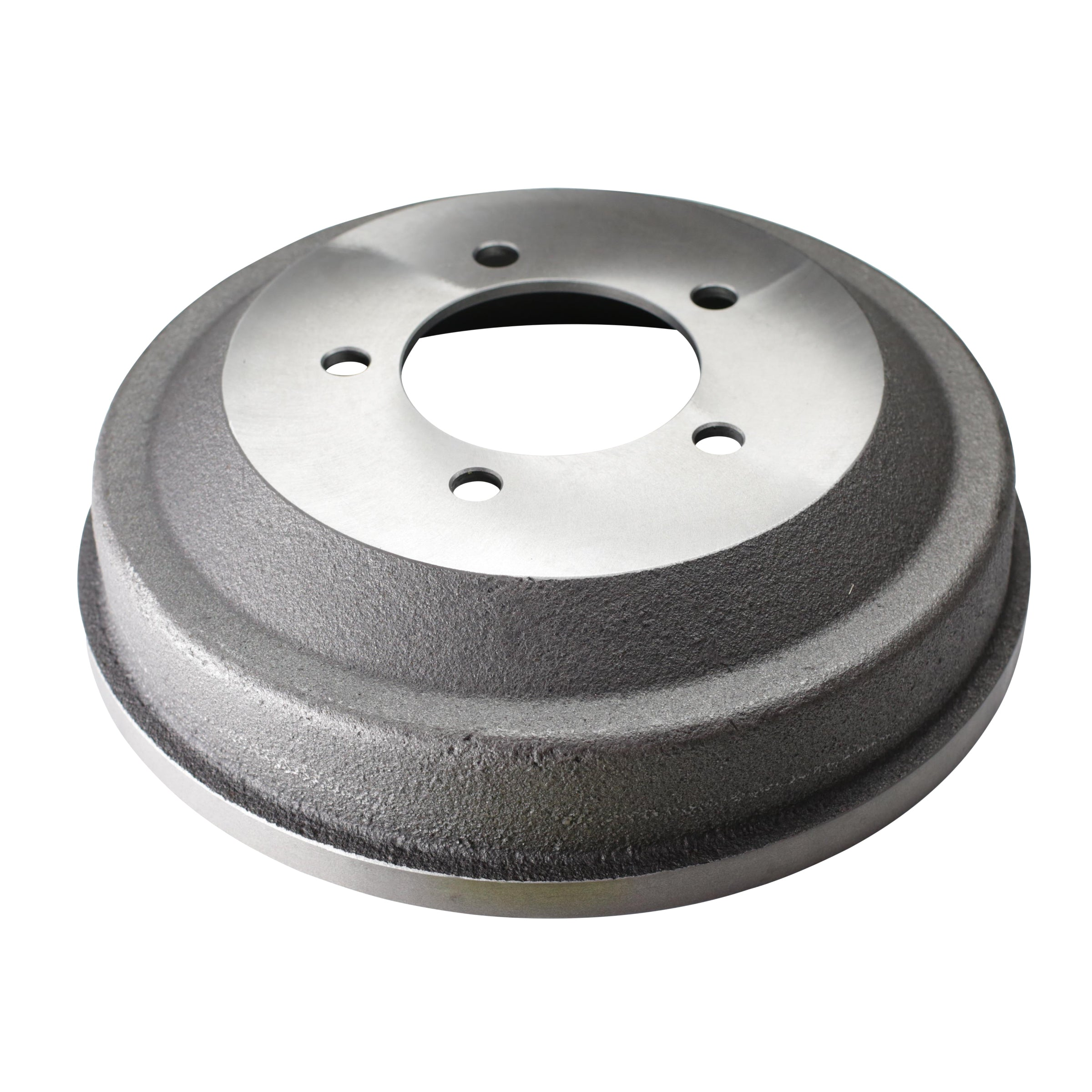 Brake Drum (Outside Mount) • 1940-48 Passenger & 1940-47 Pickup