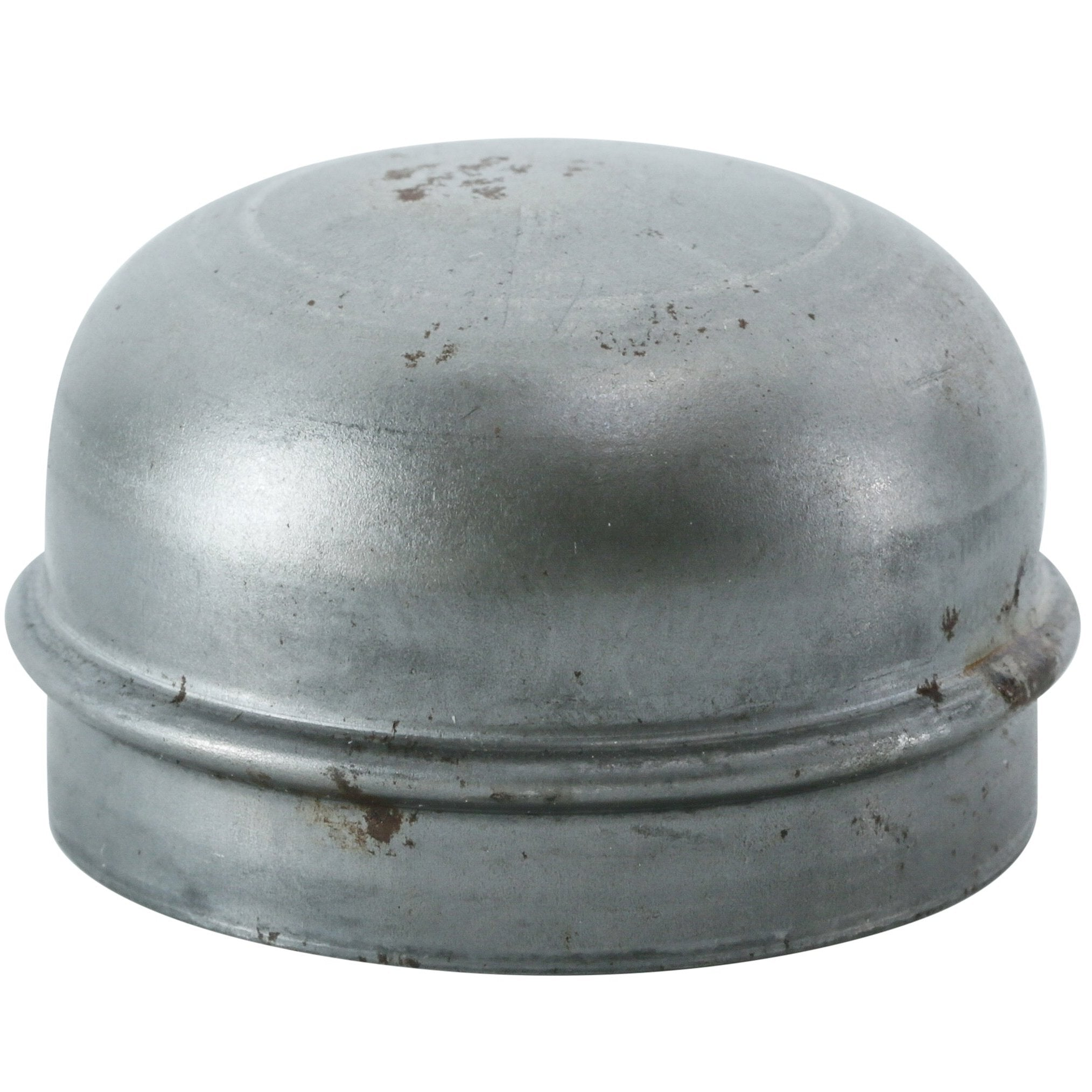 Wheel Hub Dust Cap (Front - Push In) • 1946-48 Ford