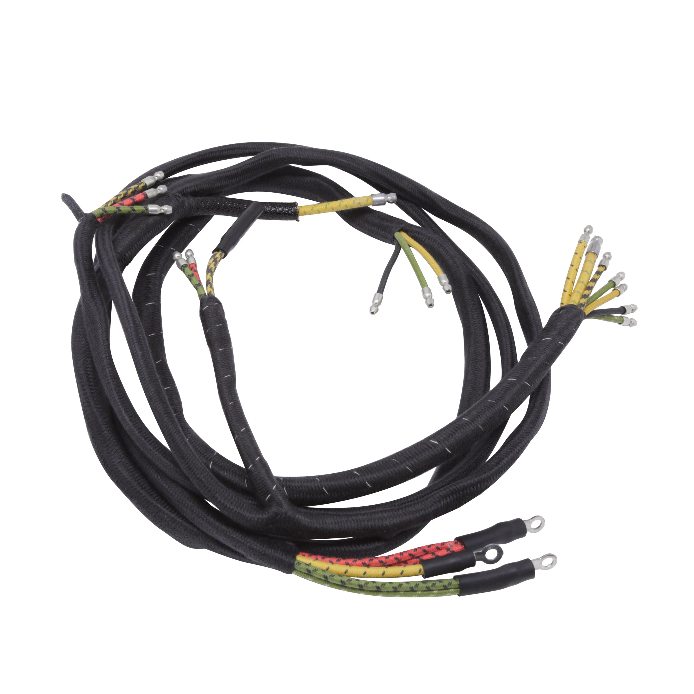 Headlight Wiring Harness • 1942-47