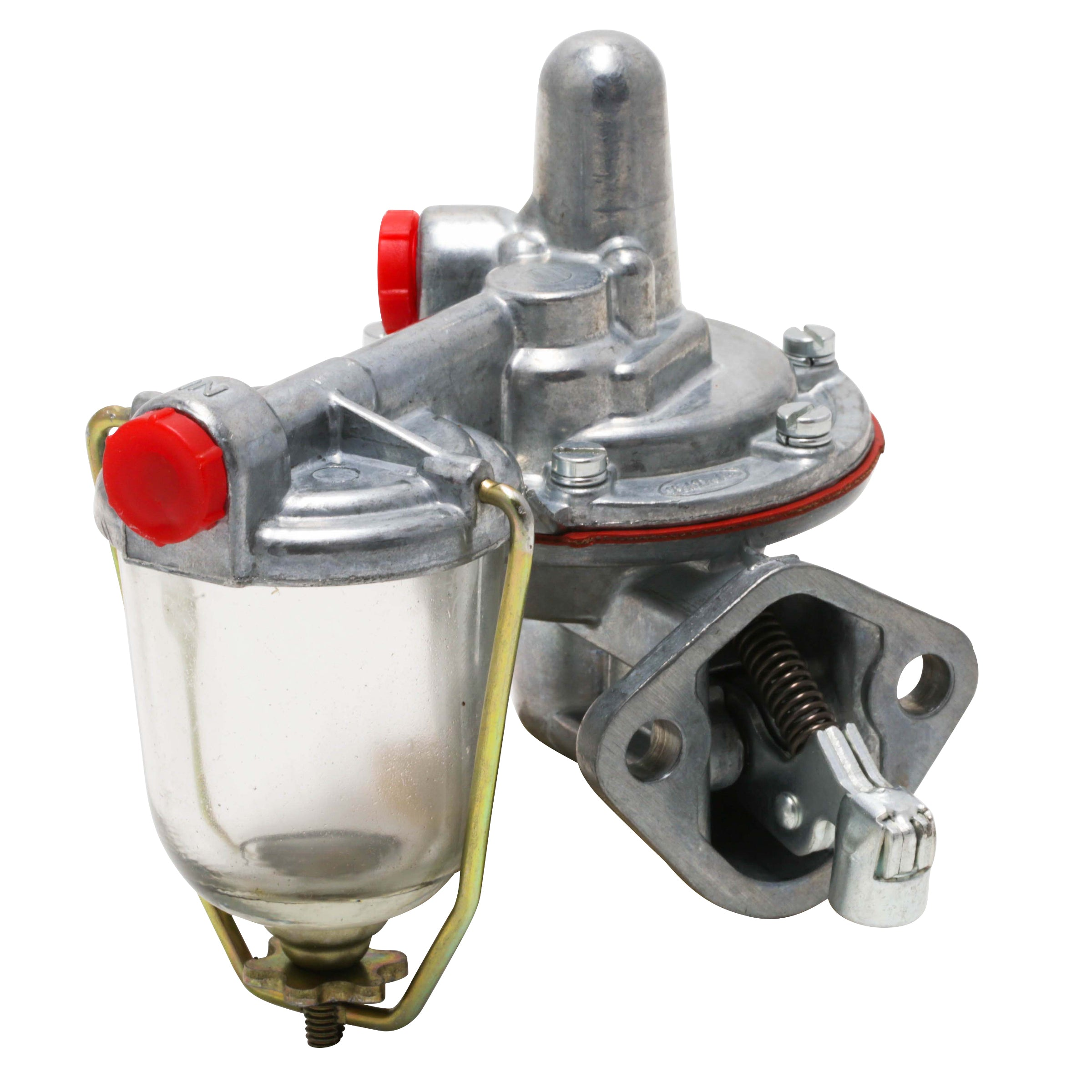 Fuel Pump Assembly (New) • 1934-48 Ford