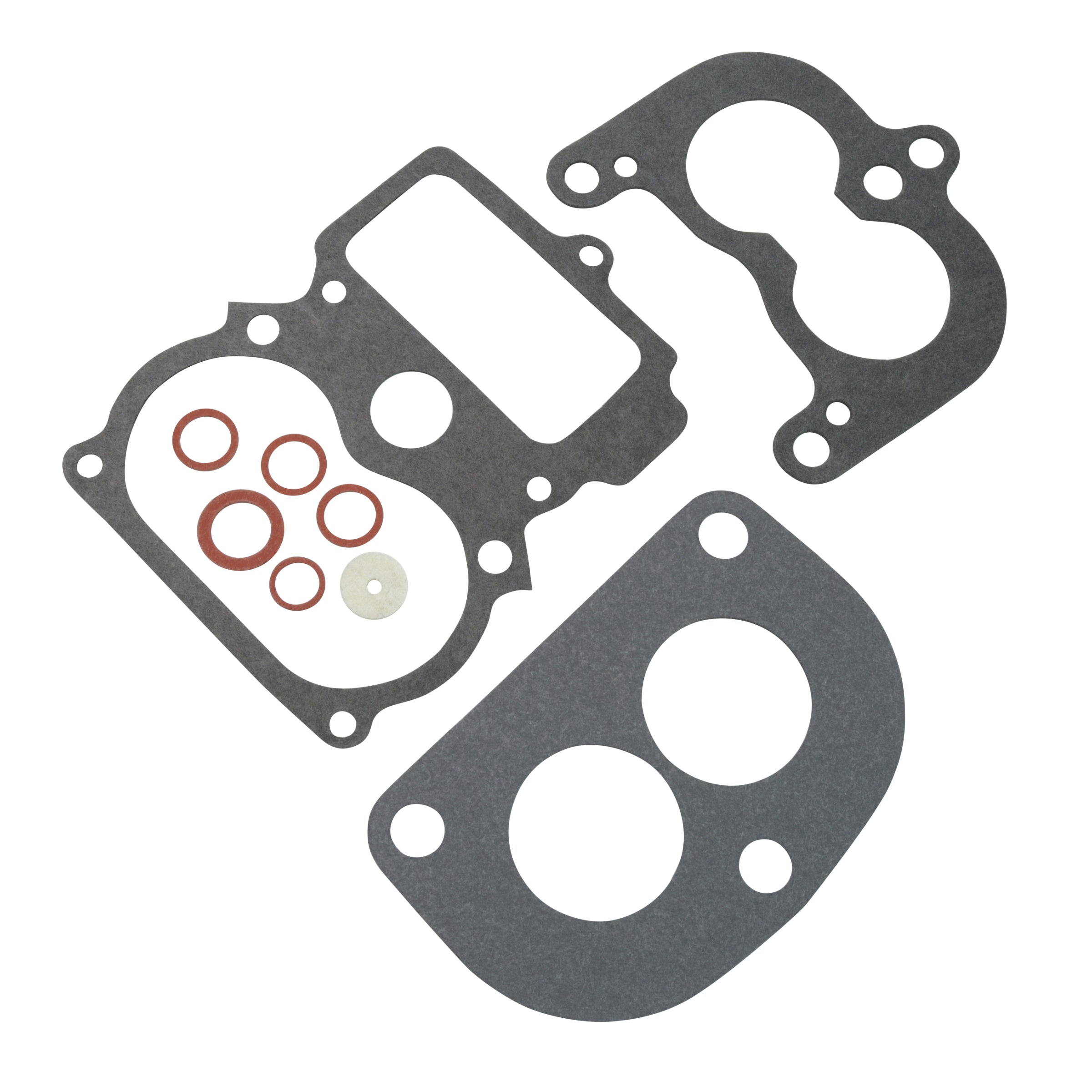 Carburetor Gasket Set (Zenith) • 1933-38 Ford
