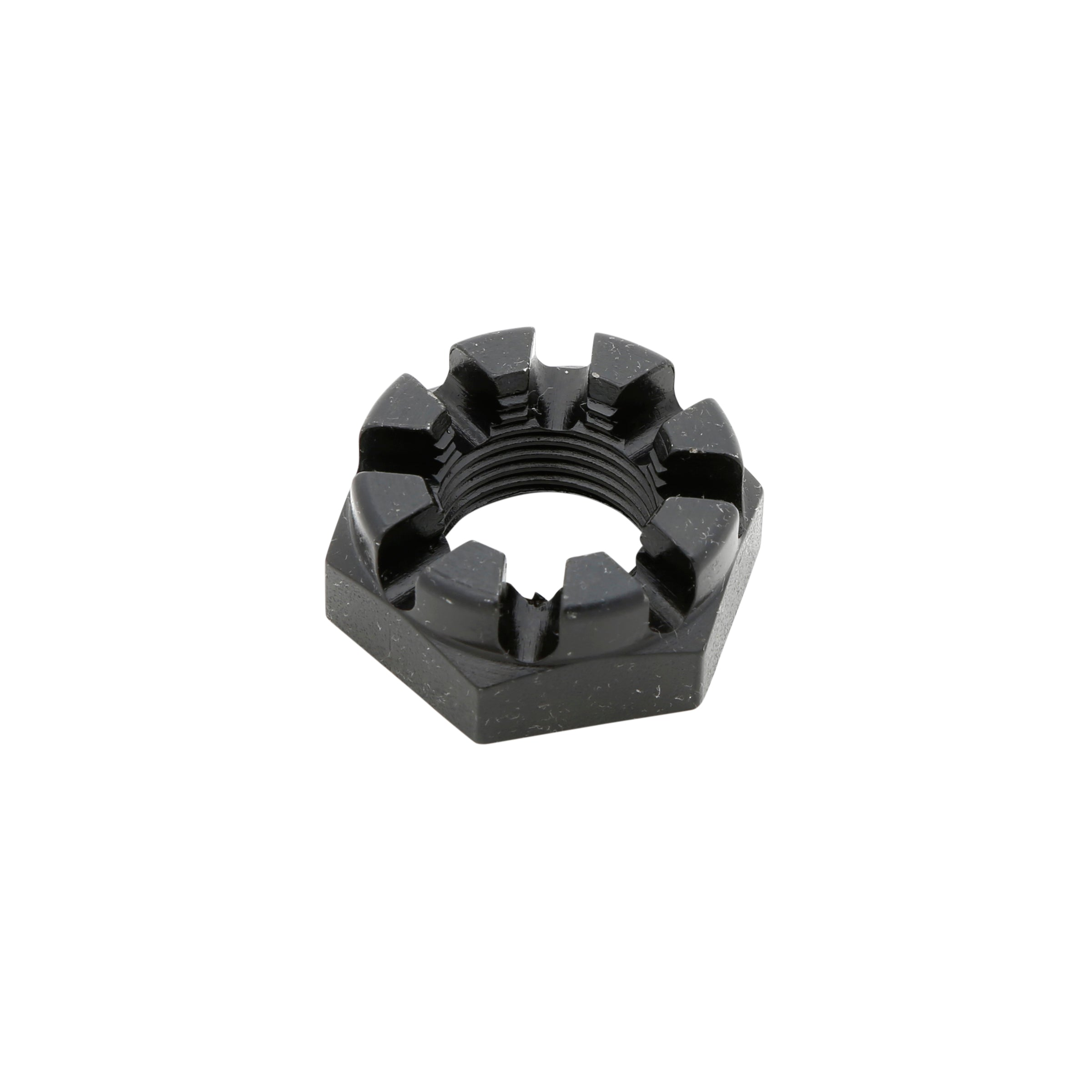 Front Spindle Nut • 1936-48