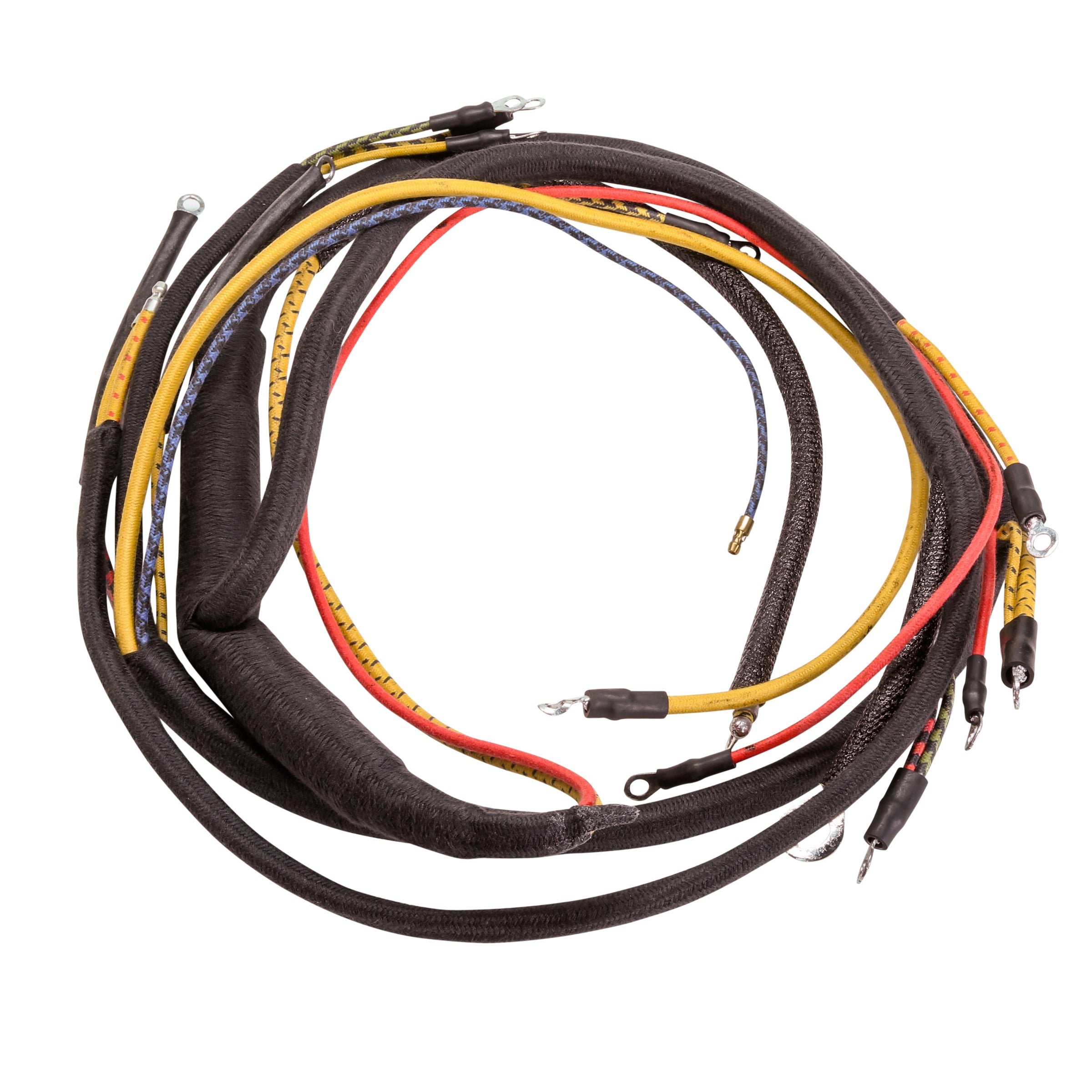 Dash Wiring Harness • 1935-36 Ford Passenger & Pickup