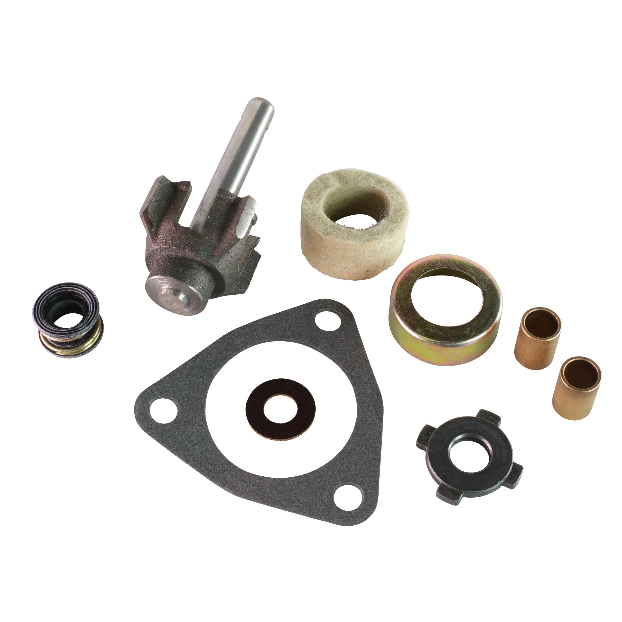 Water Pump Rebuilding Kit • 1932-36 Ford V-8