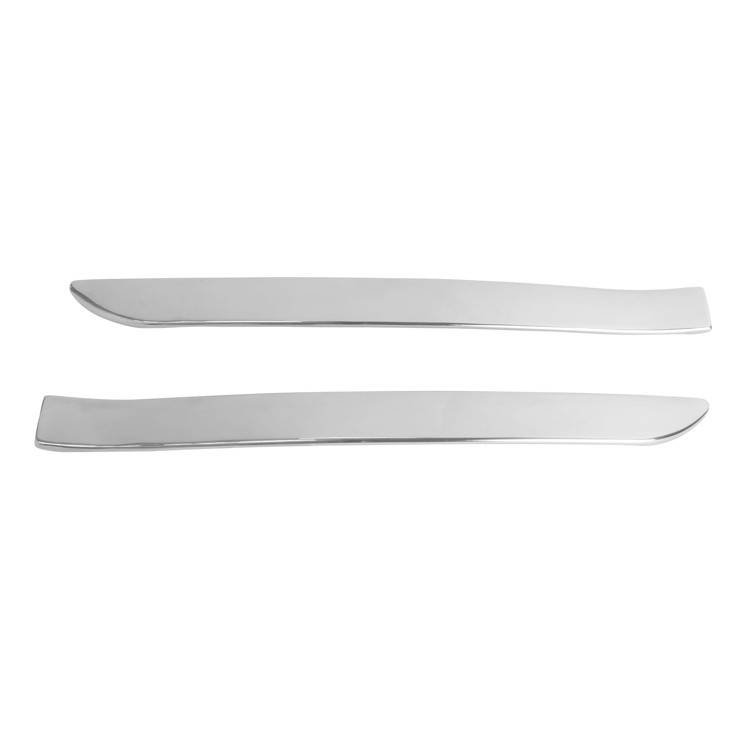 Fender Trim Molding (Front, Lower) • 1947-48 Ford