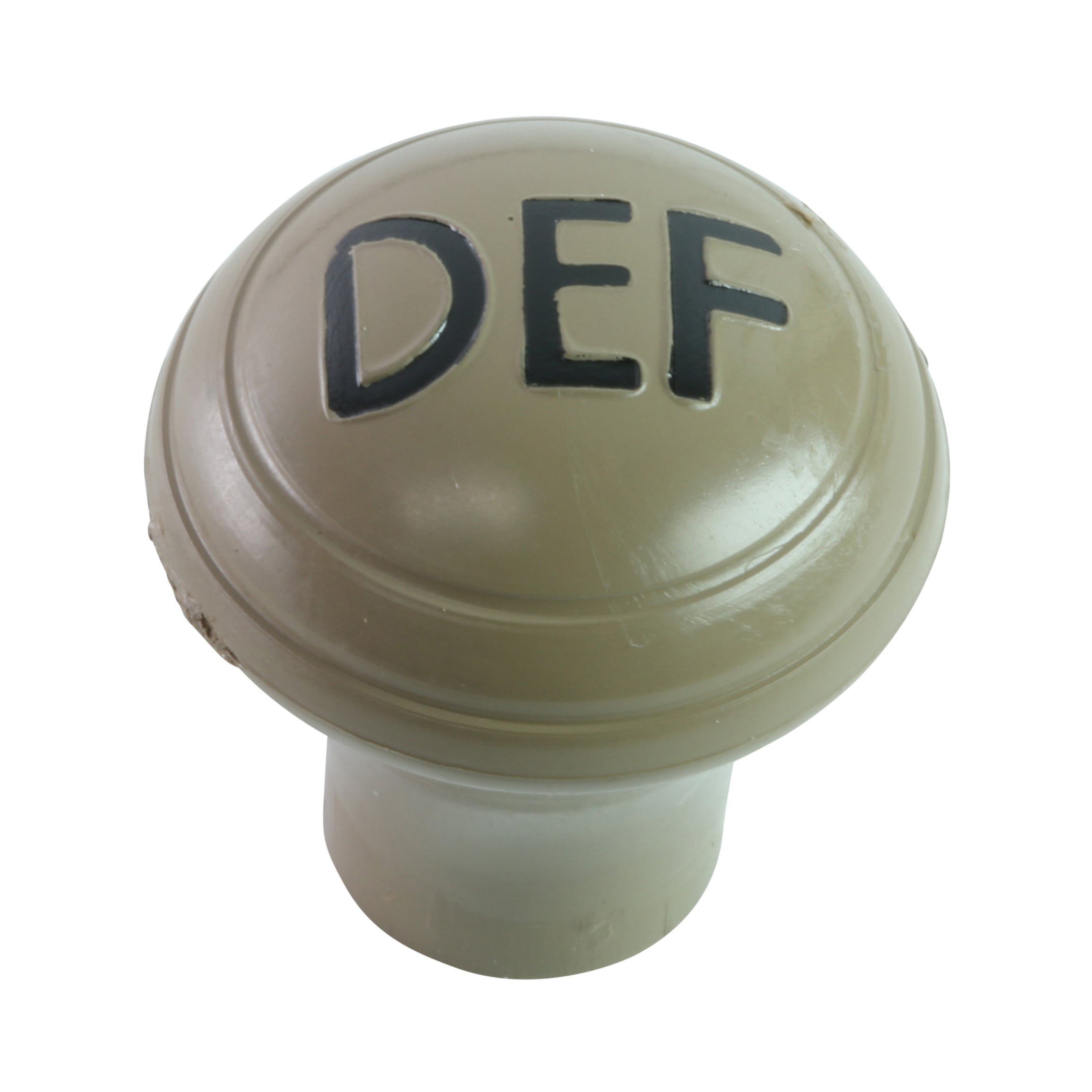 Hot Water Heater Defroster Knob • 1947-48