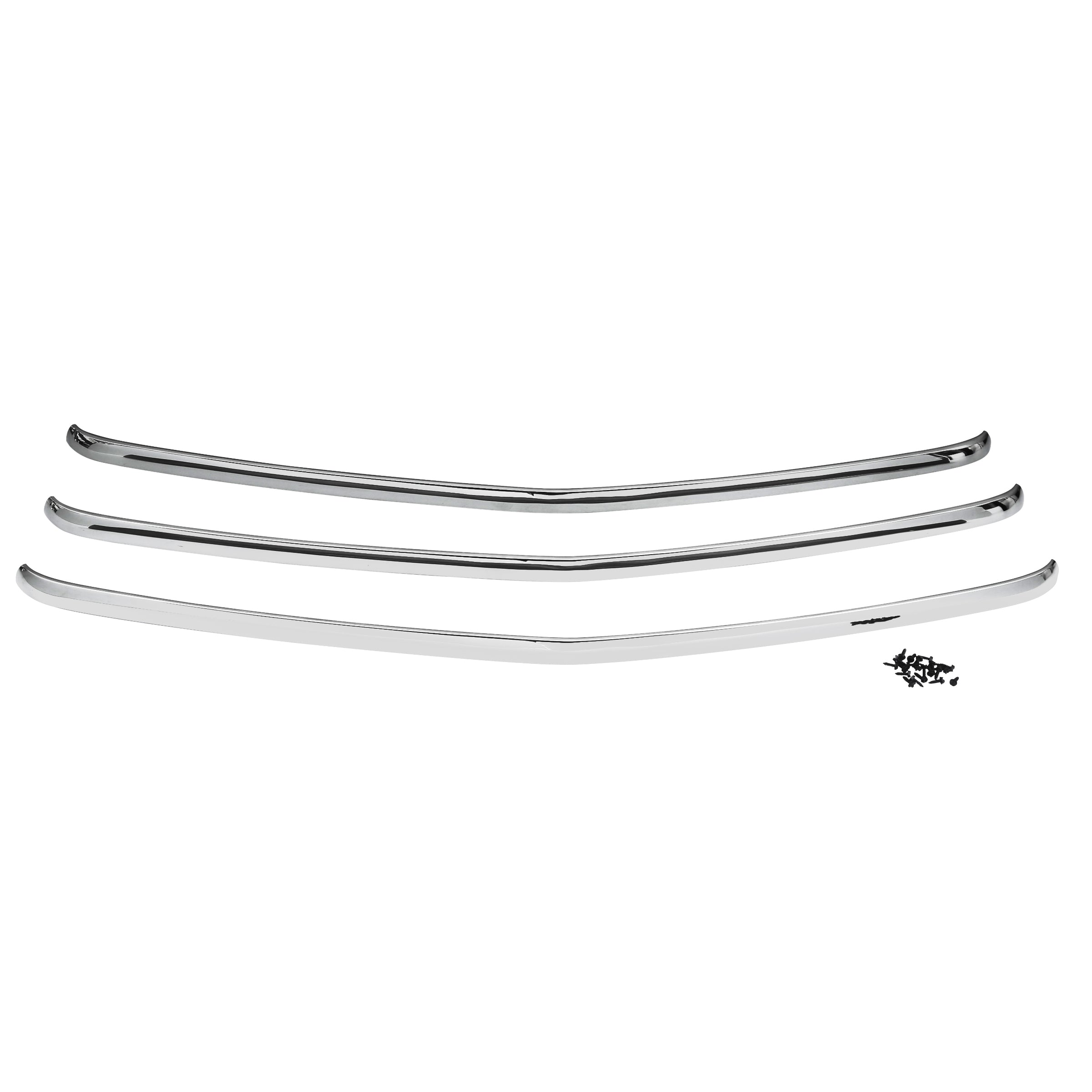 Grille Bar Trim • 1947-48 Ford