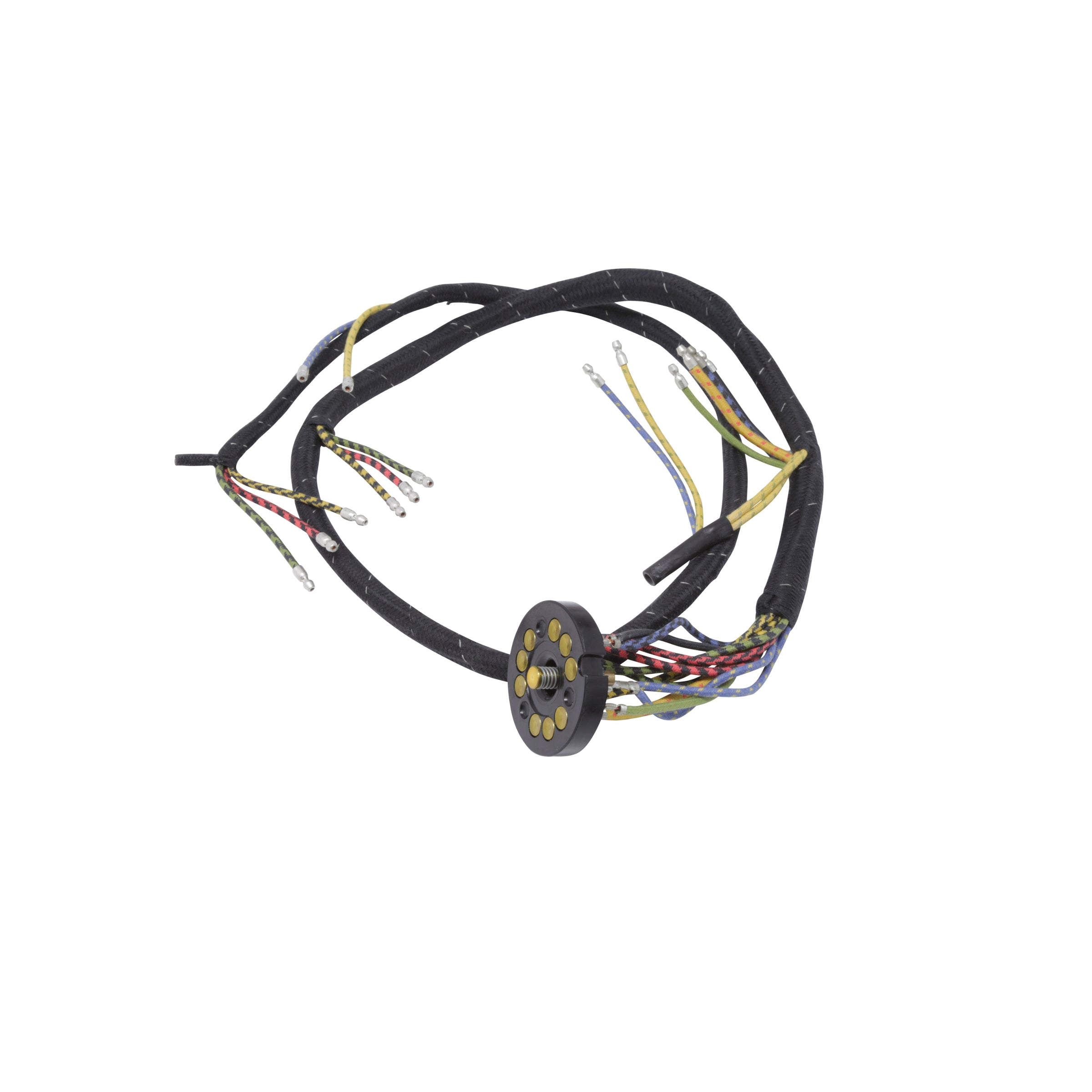 Headlight Wiring Harness • 1937 Ford Passenger Deluxe