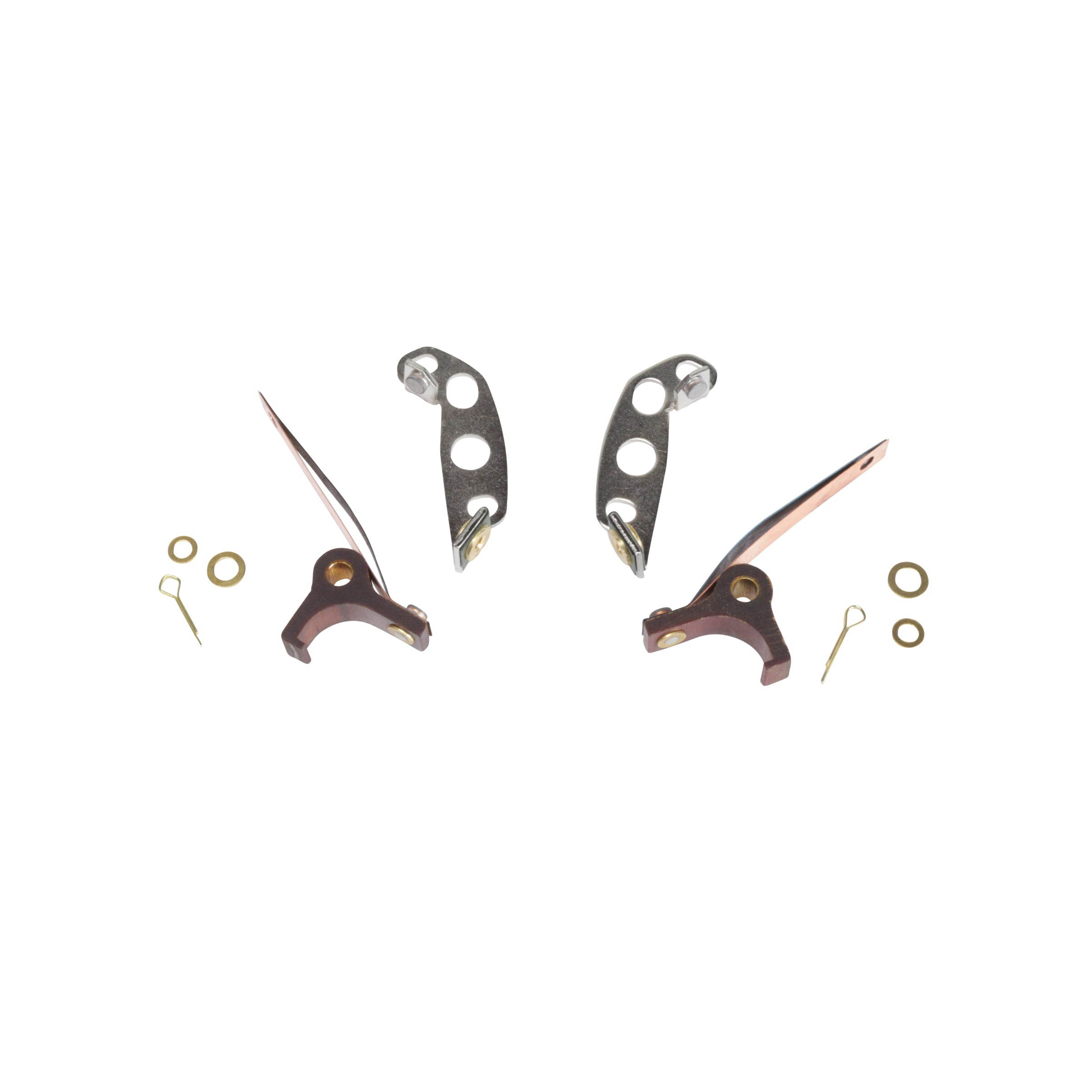 Ignition Point Set • 1937-48 V-8
