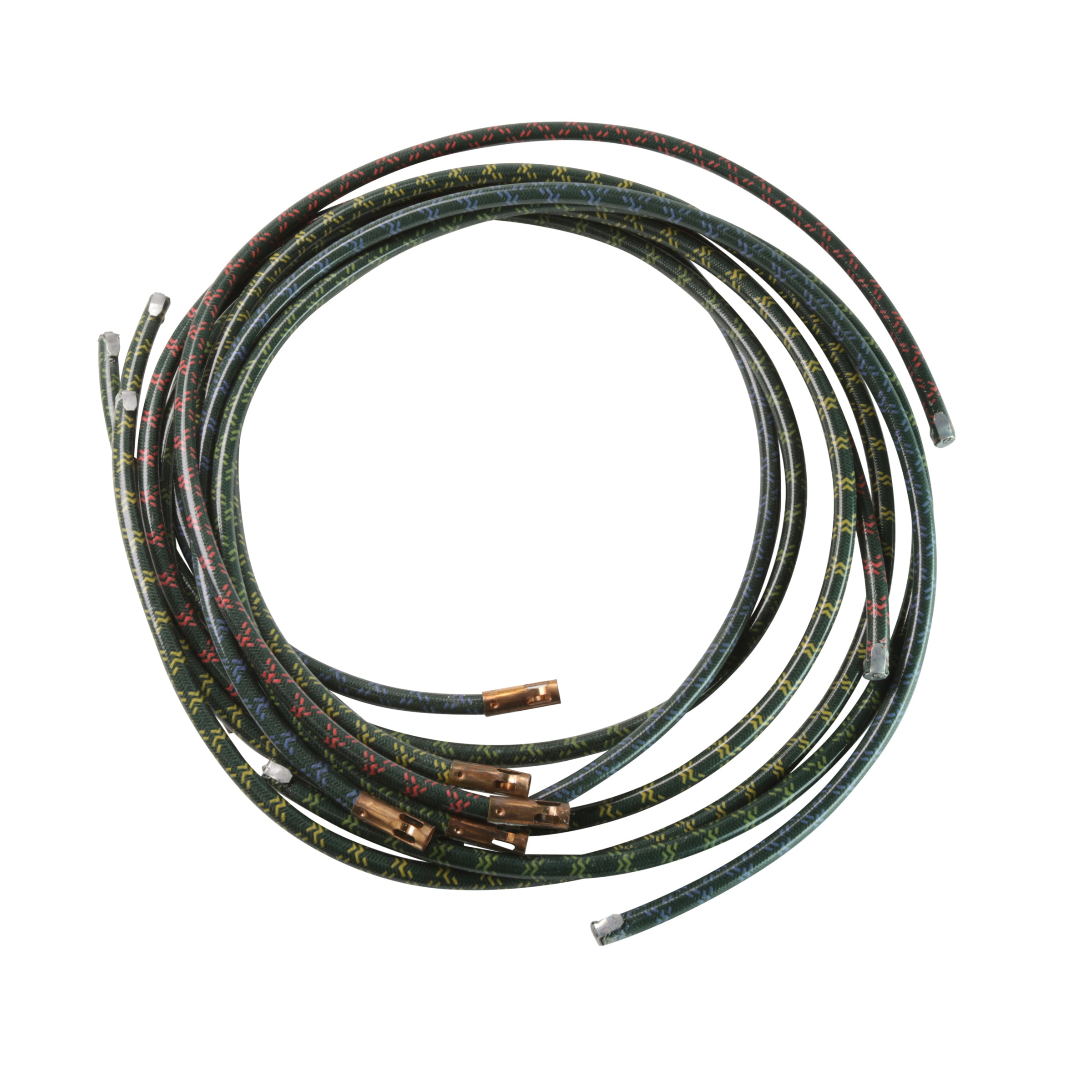Spark Plug Wire Set • 1937-41 Ford  Passenger & Pickup V-8