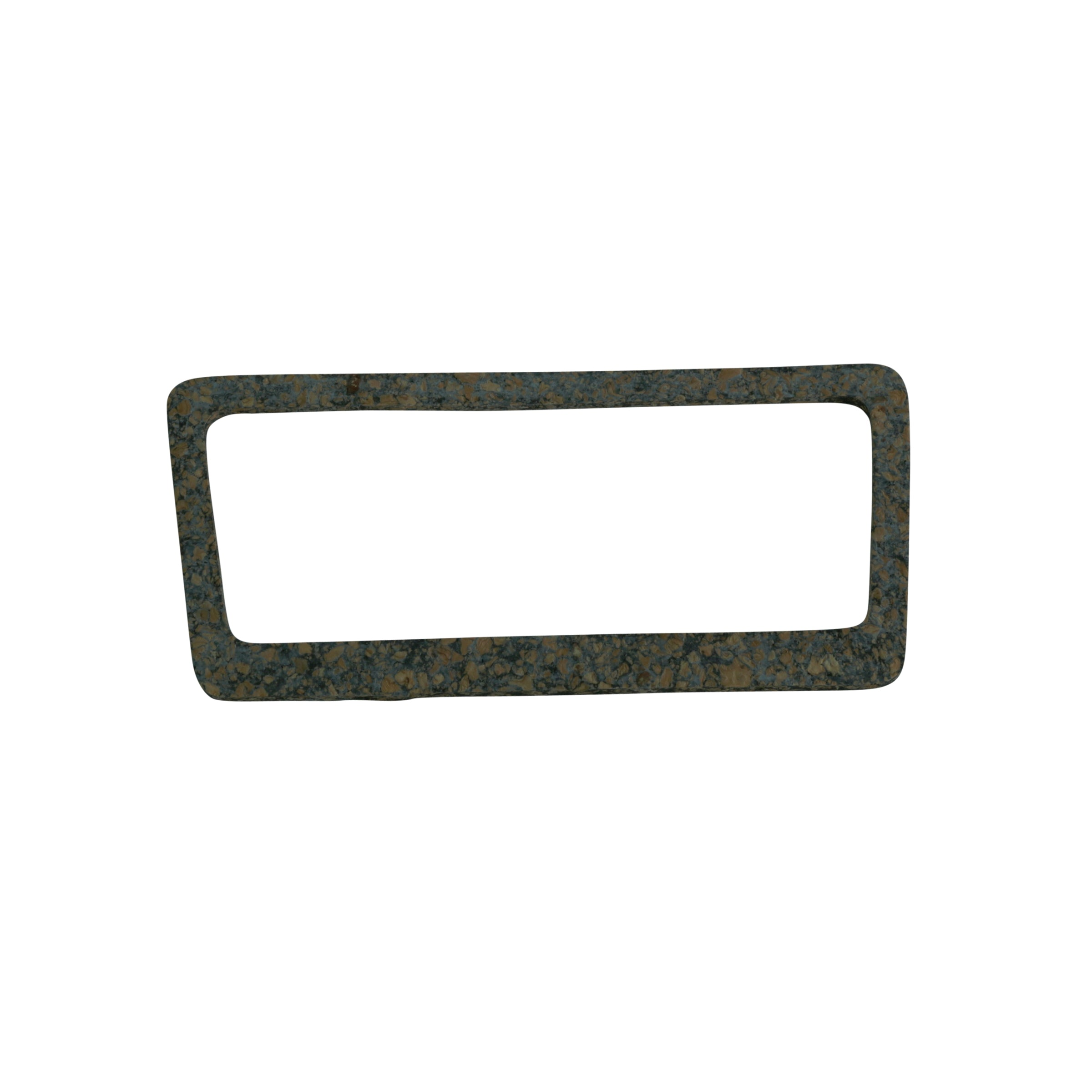 License Light Lens Gasket • 1937 Ford