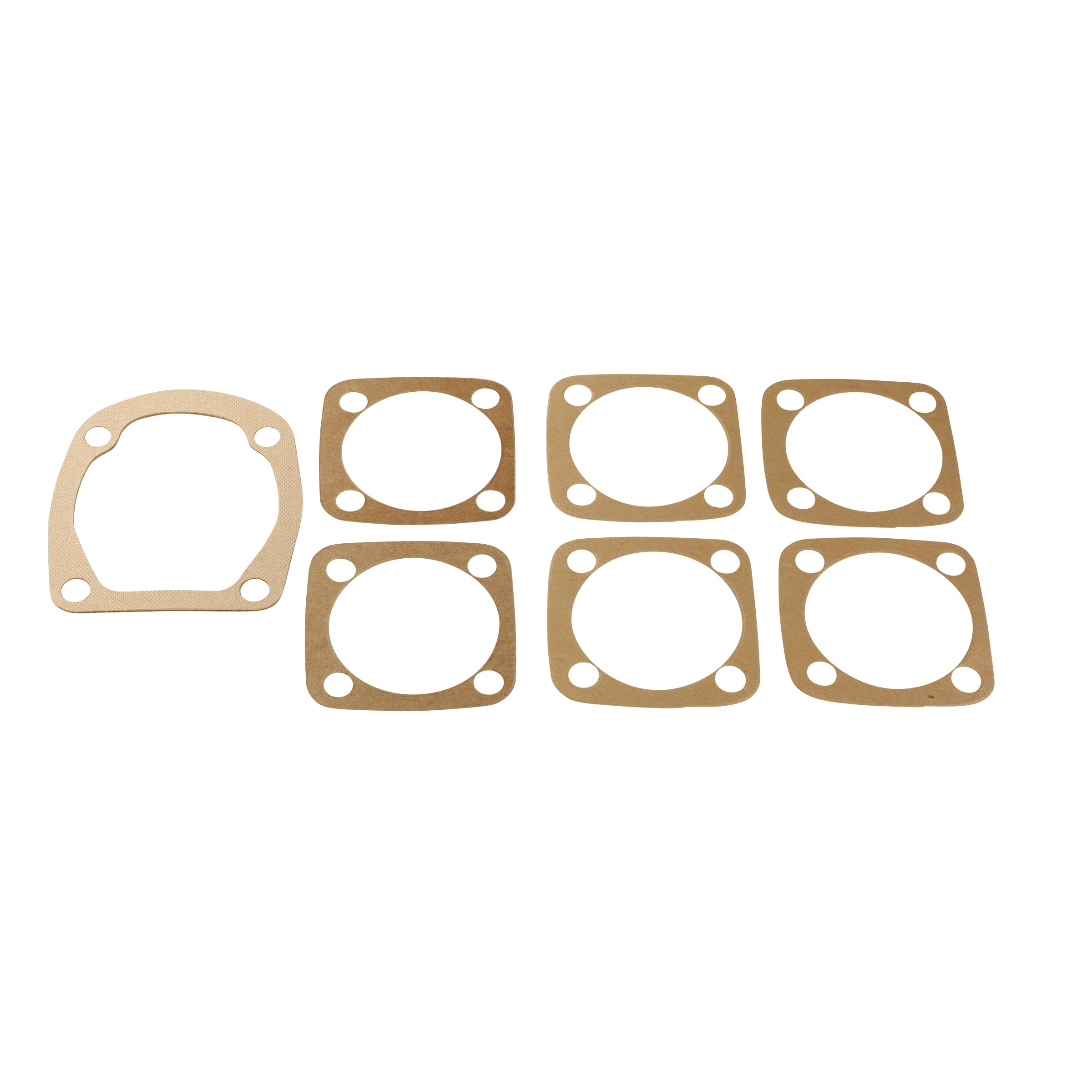 Steering Box Gasket Set • 1937-48 Ford