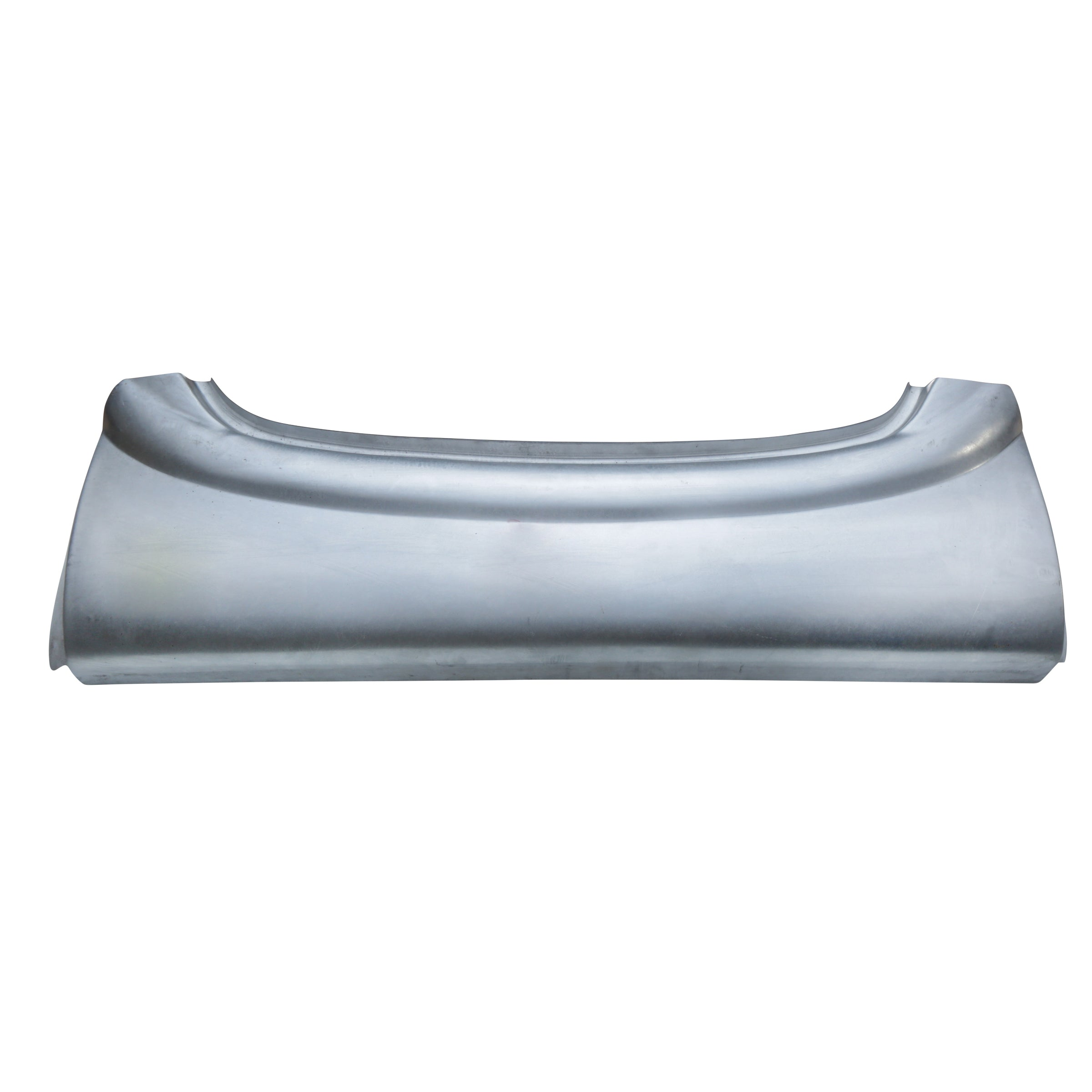 Below Trunk Lid Panel (Tail Pan) • 1937-38 Ford Coupe, Roadster, & Cabriolet