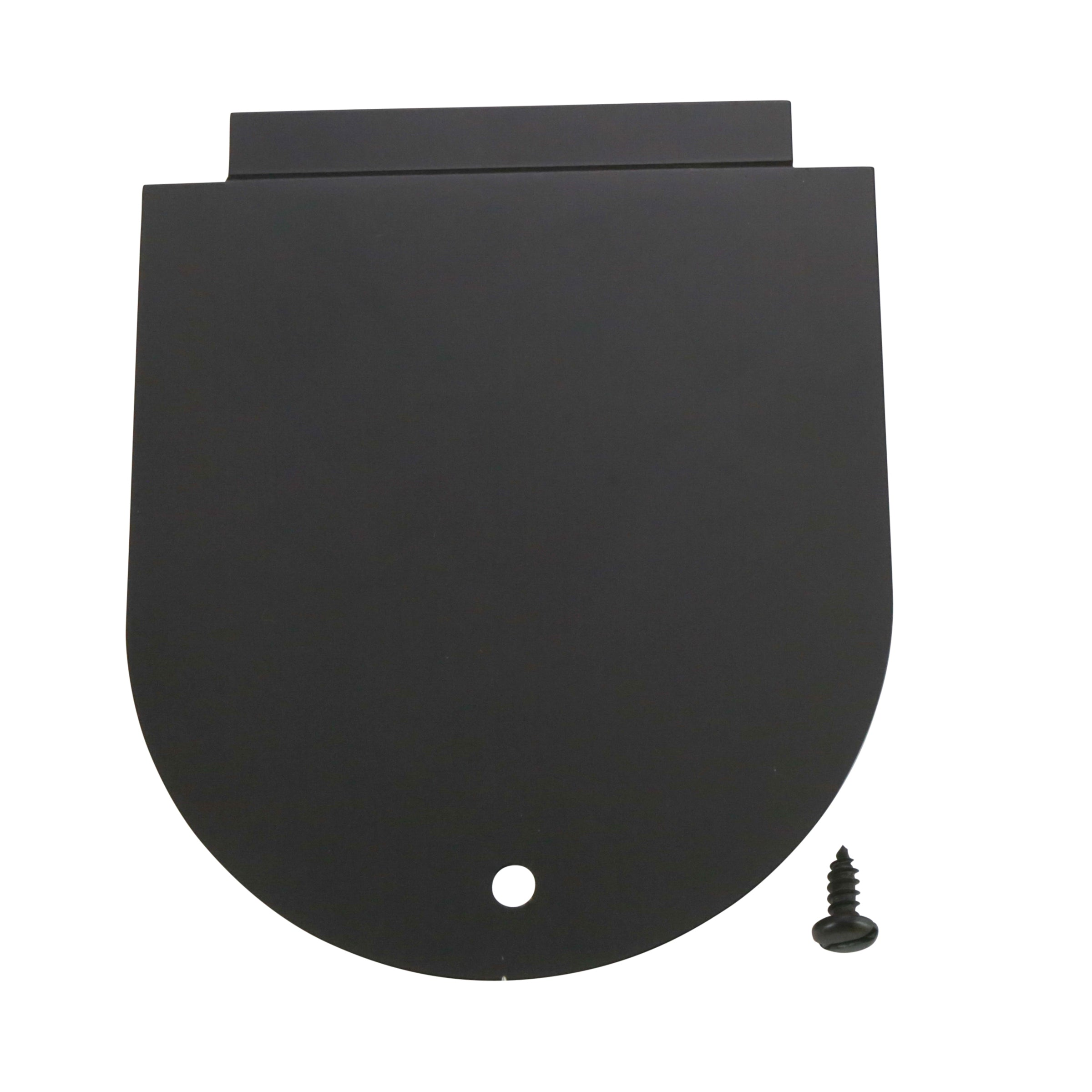 Gas Tank Sending Unit Hole Cover • 1937-41 Ford