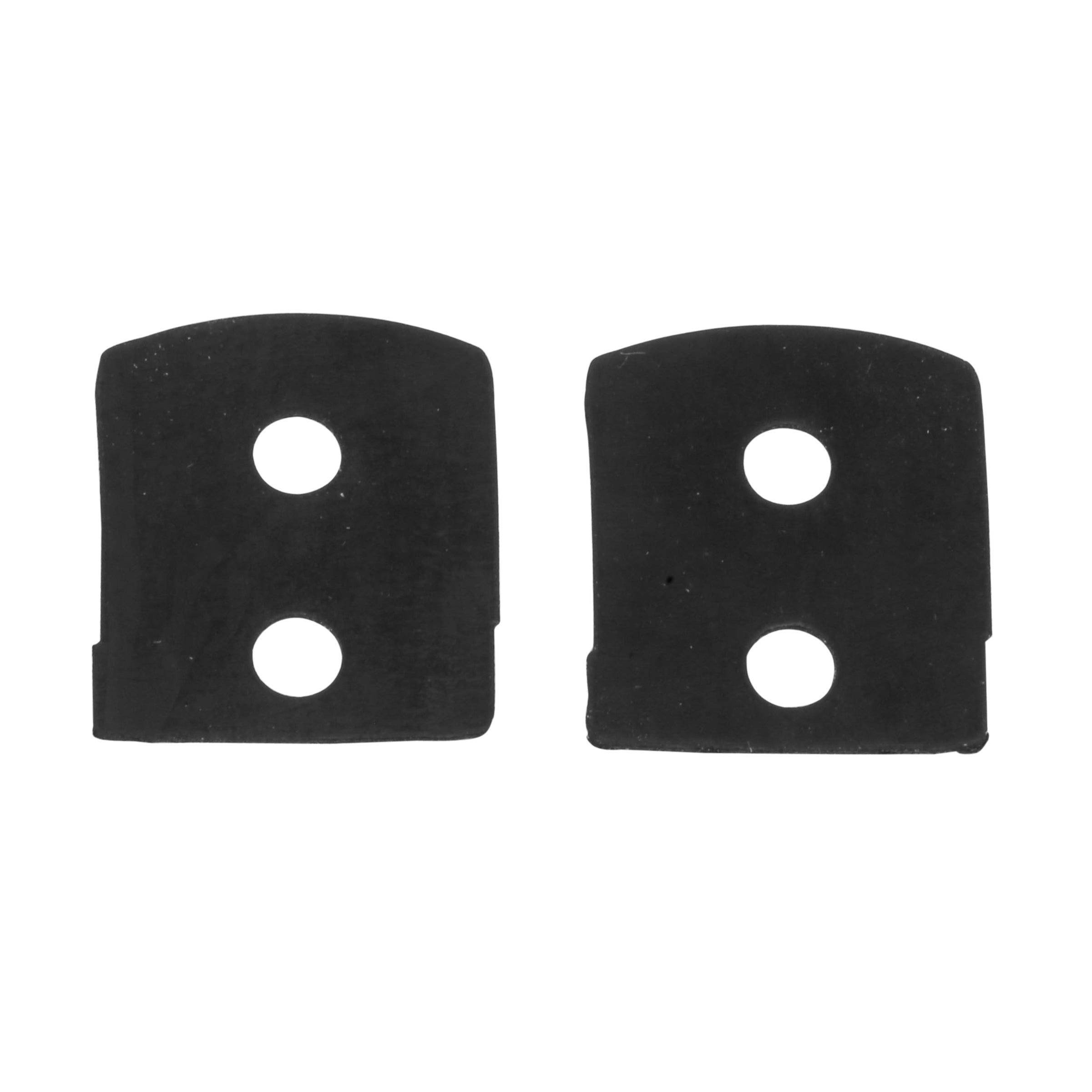 Door Striker Rubber Pads • 1935-39 Ford Passenger & 1935-47 Ford Pickup