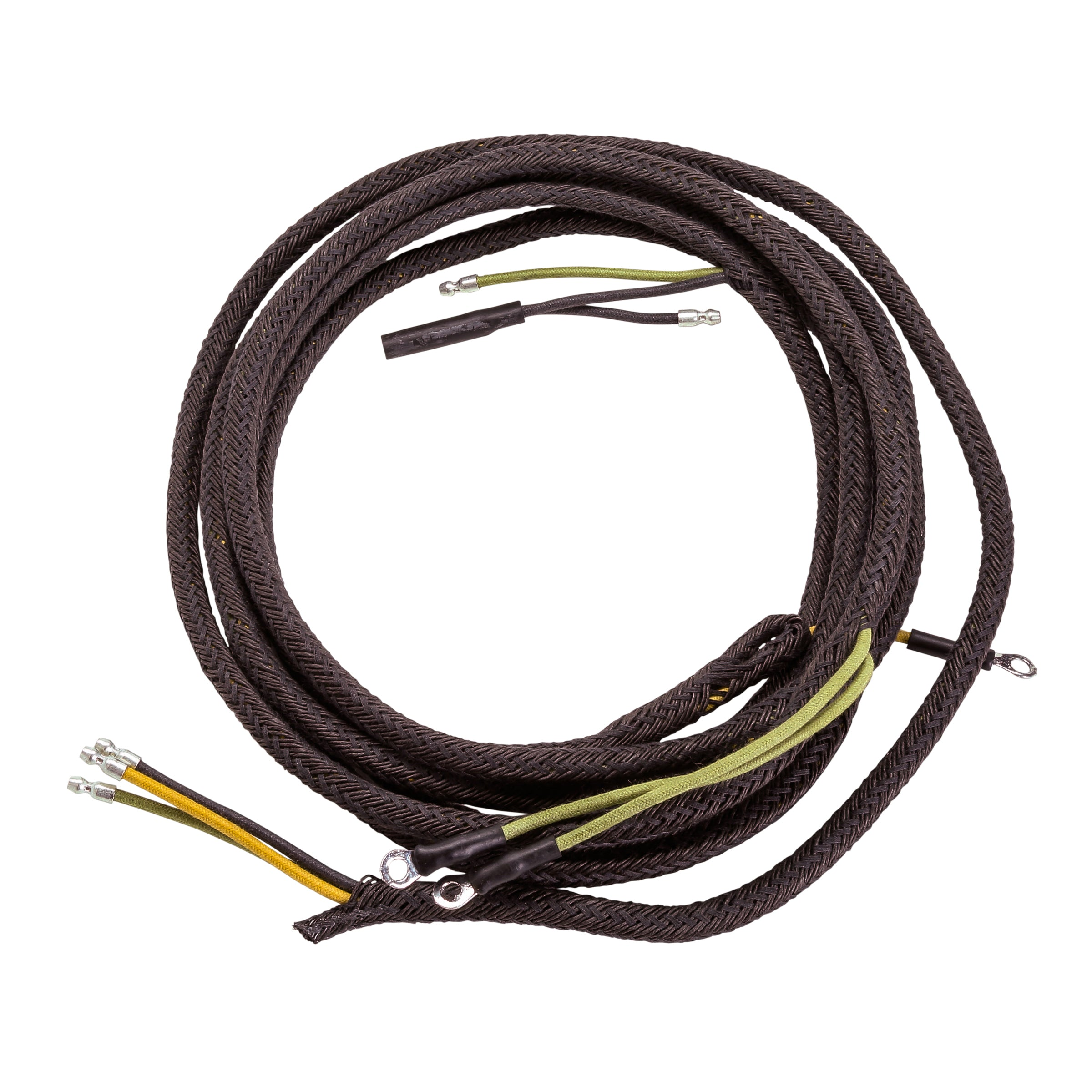 Taillight Wiring Harness (Electric Fuel Pump) • 1935-38 Passenger & Pickup