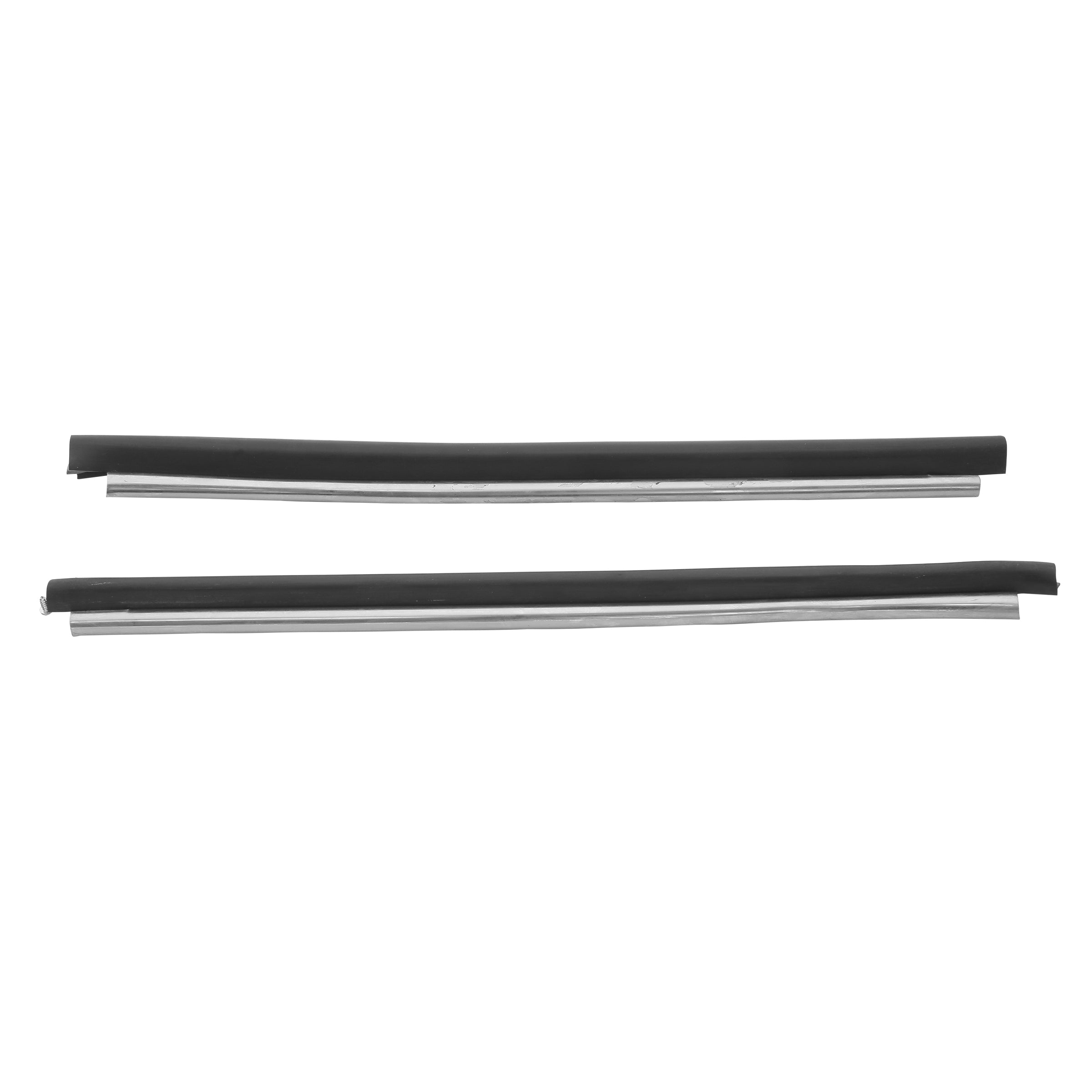 Door Scuff (Sill) Plates • 1938-39 Ford Fordor (Rear)