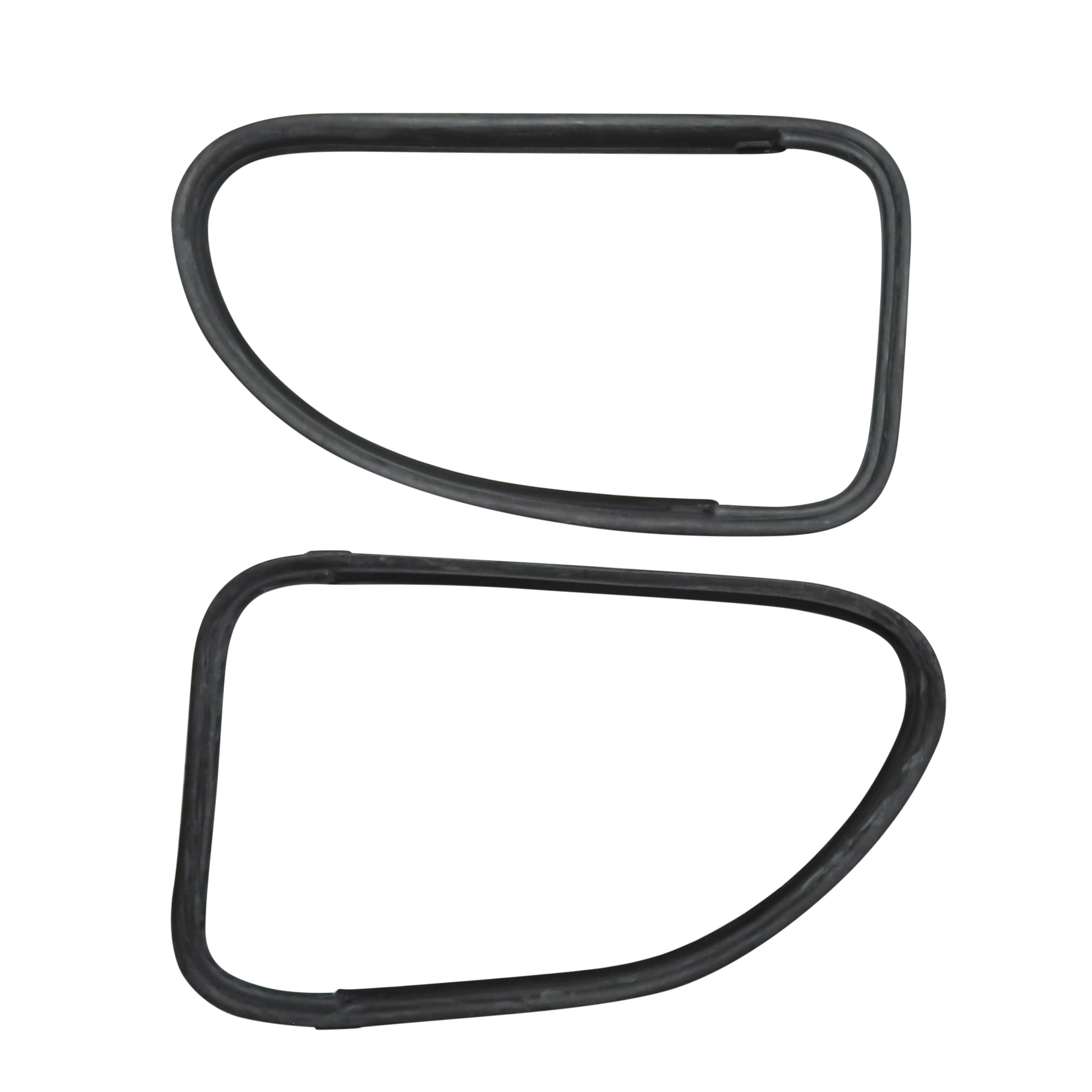 Rear Quarter Window Seal (Swing-Out Style) • 1938-40 Fordor Sedan