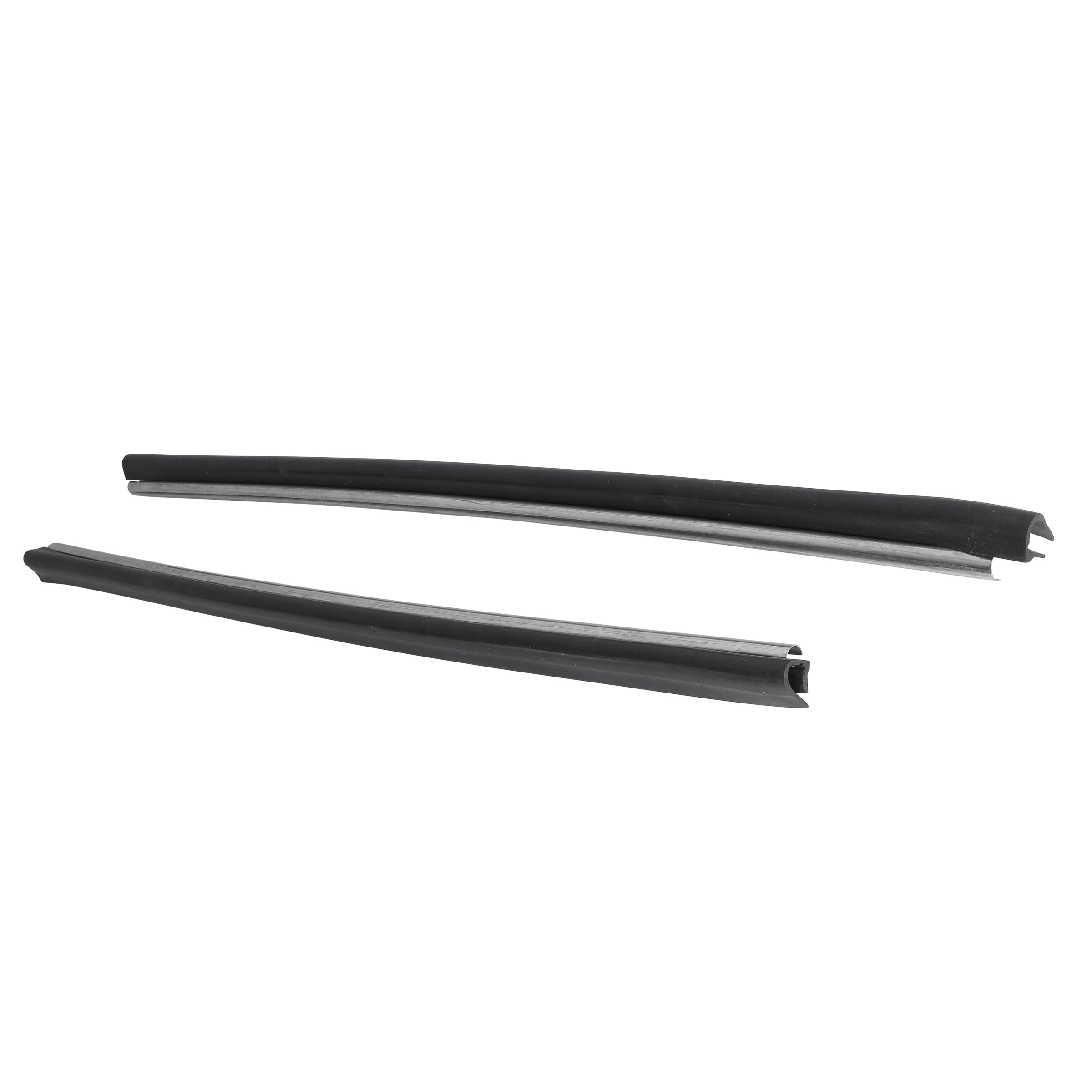 Door Scuff (Sill) Plates • 1938-39 Ford Phaeton (Front) & 1938-39 Convertible Sedan (Front)