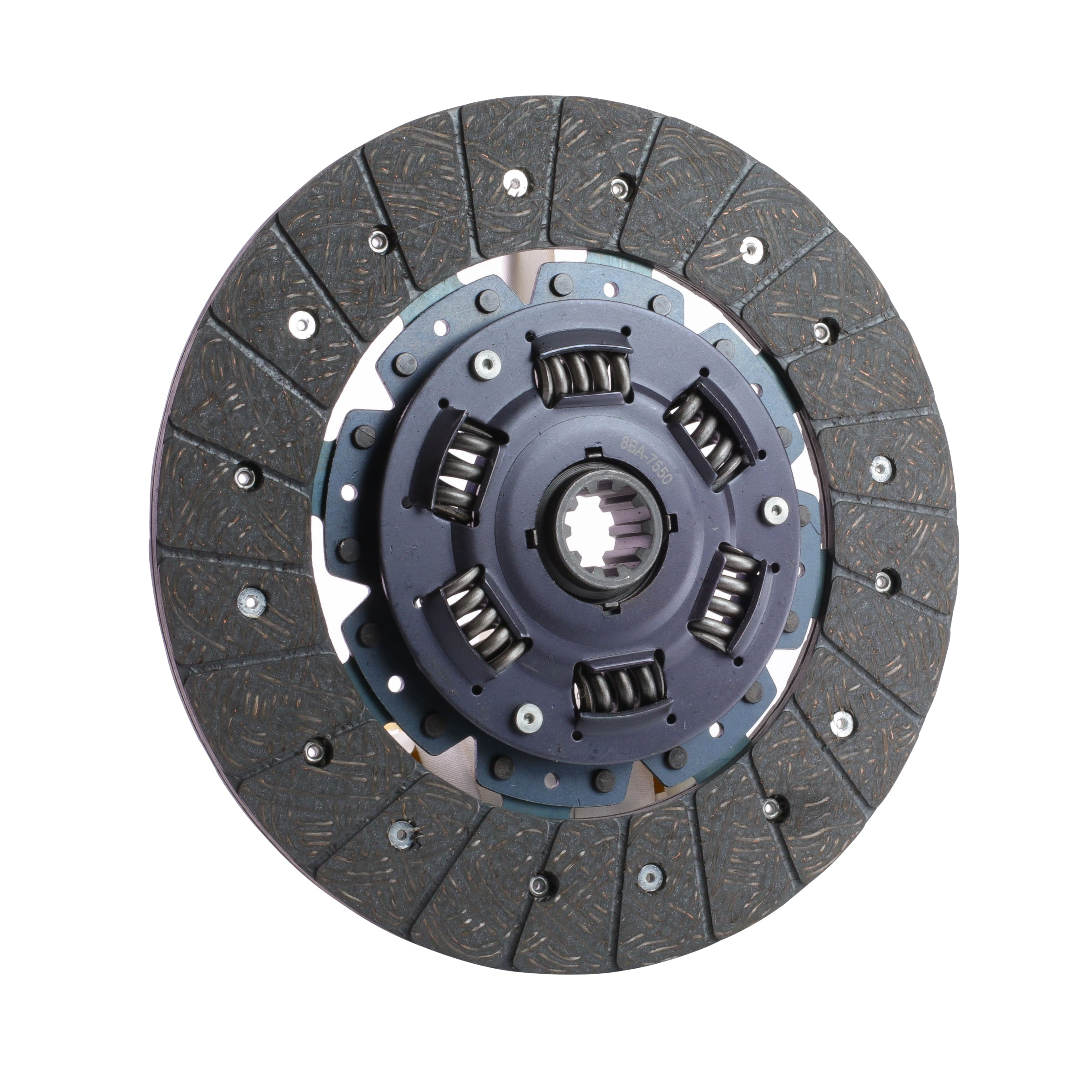 New Clutch Disc (9.5