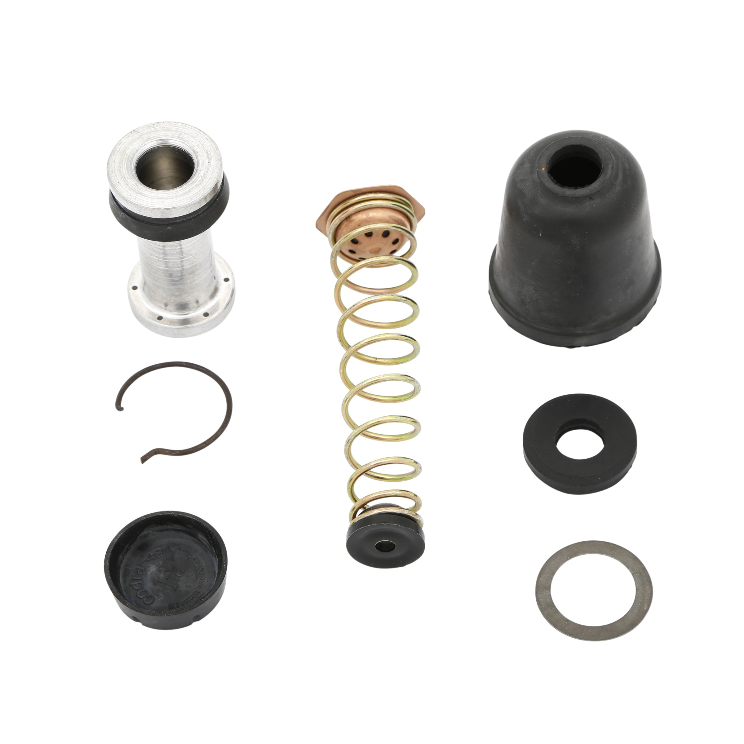 Master Cylinder Repair Kit • 1939-48 Ford Passenger & 1939-52 Ford Pickup