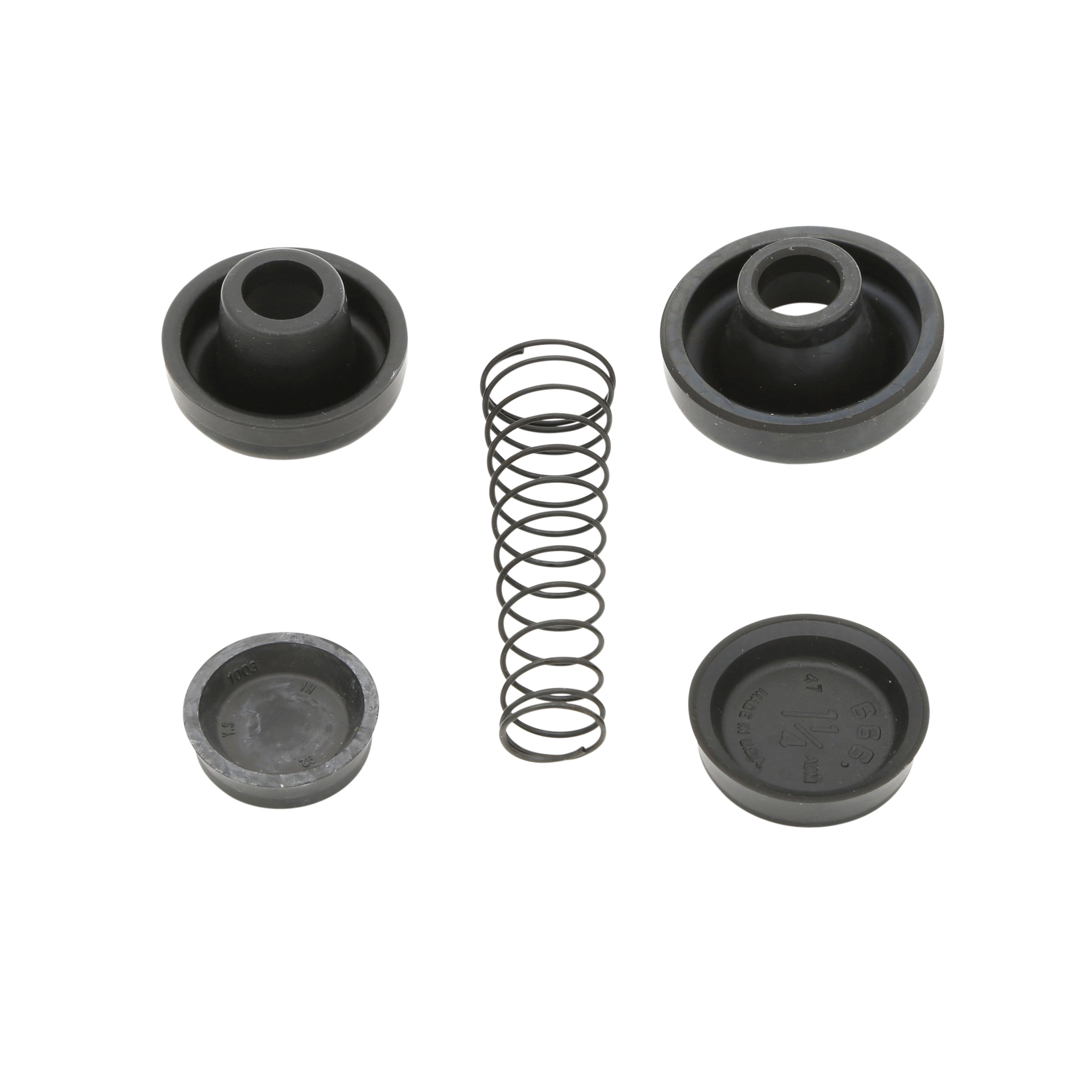 Front Wheel Cylinder Repair Kit