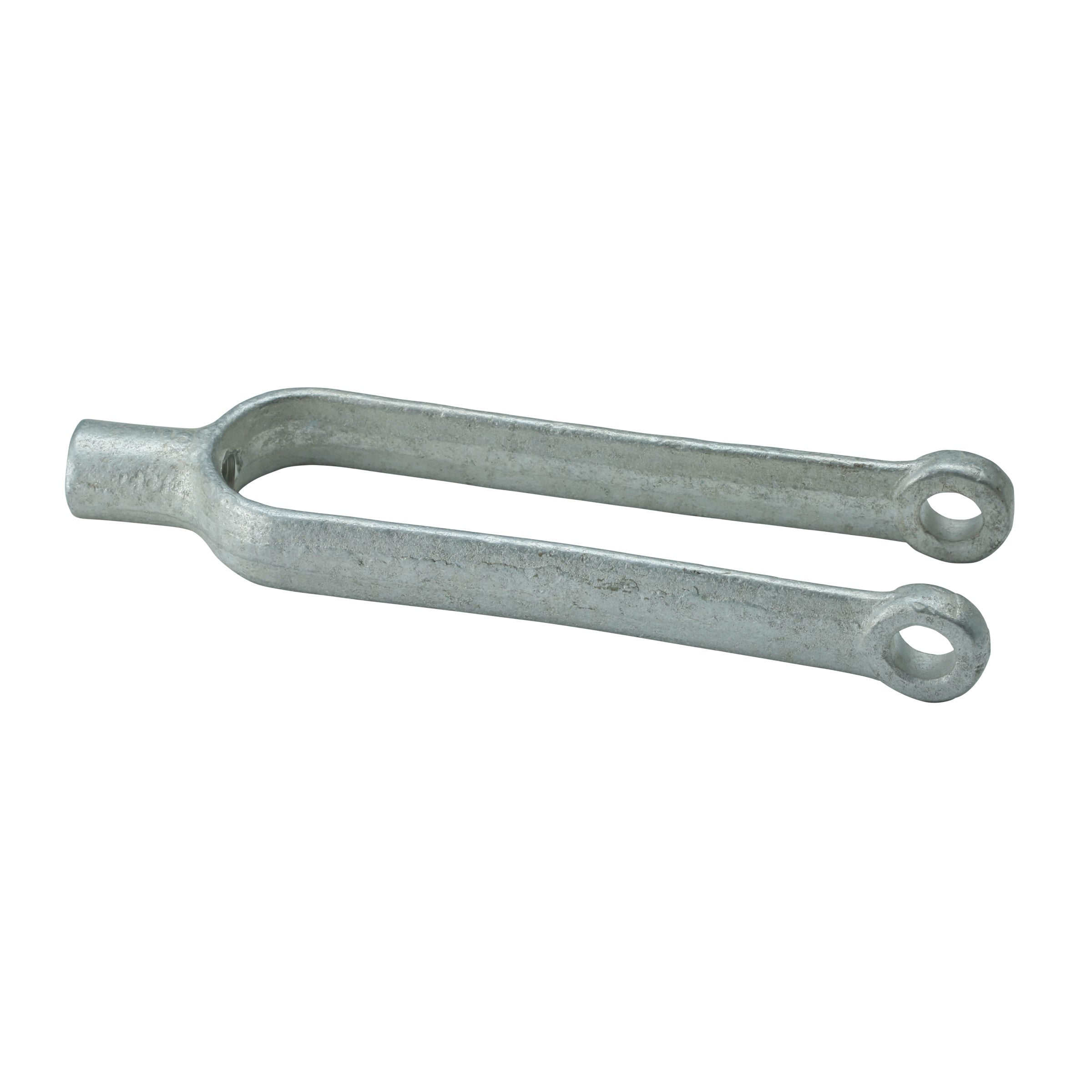 Brake Rod Adjustable Clevis • 1937-38
