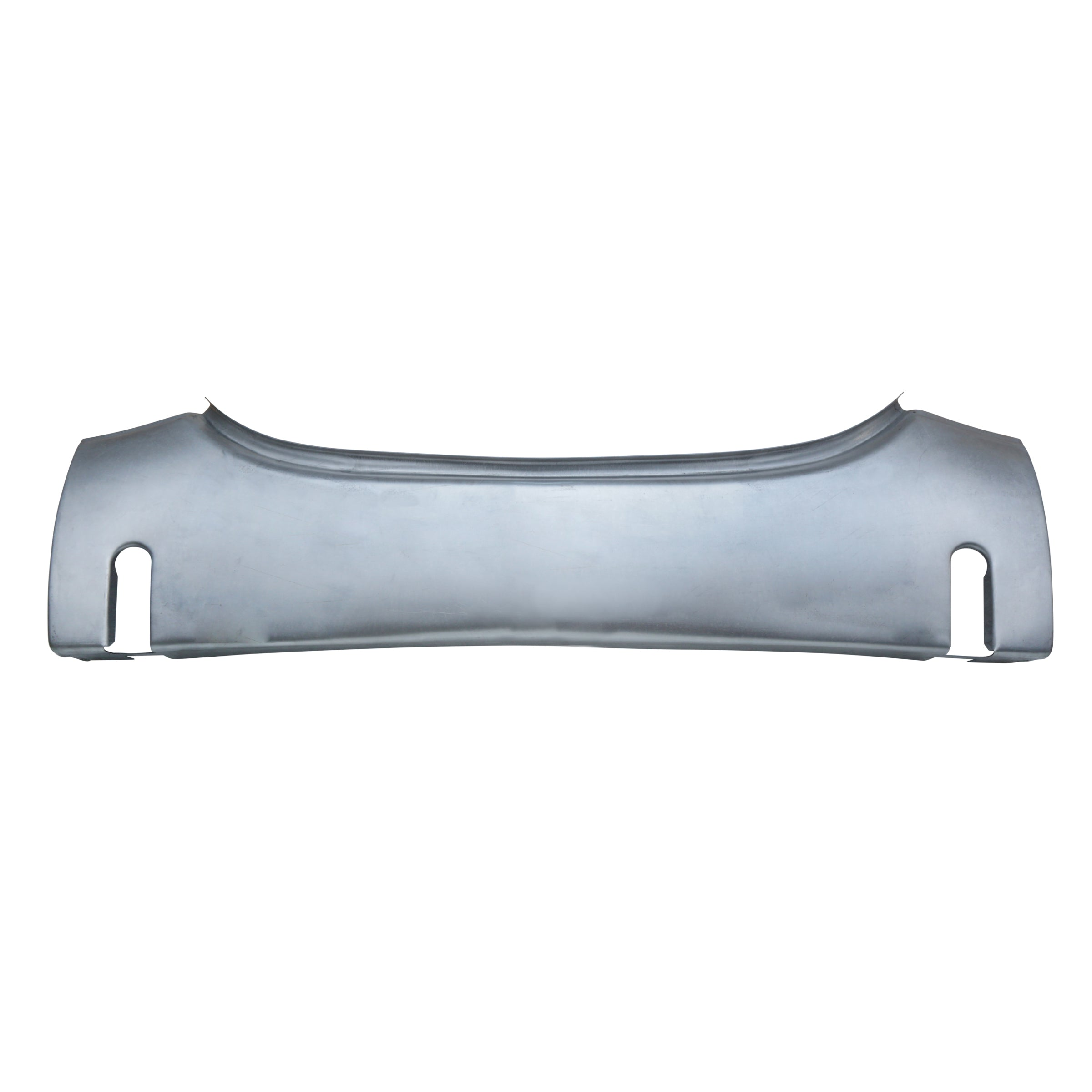 Below Trunk Lid Panel (Tail Pan) • 1939-40 Ford Coupe & Convertible