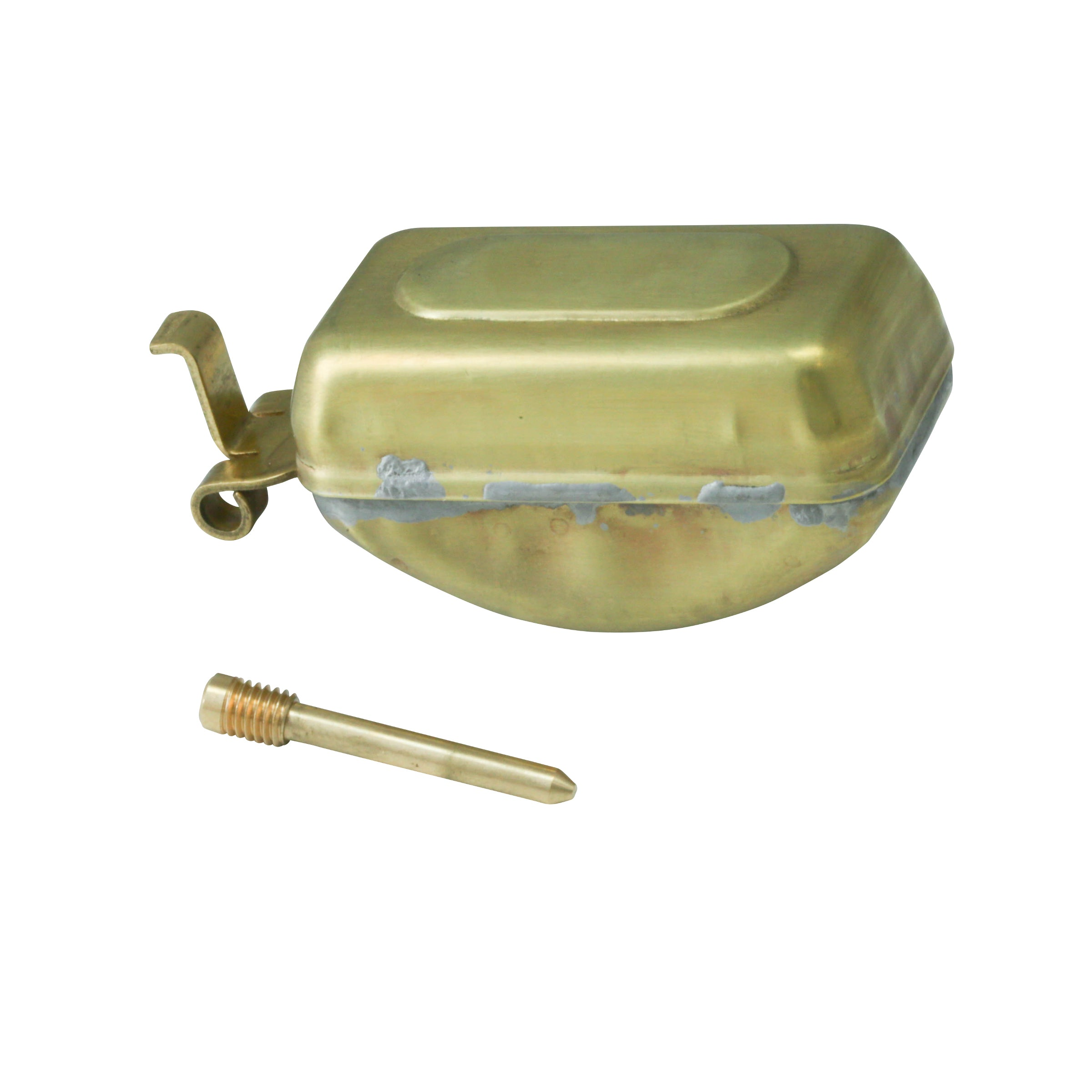 Genuine Stromberg 97 Carburetor Brass Float & Hinge Pin
