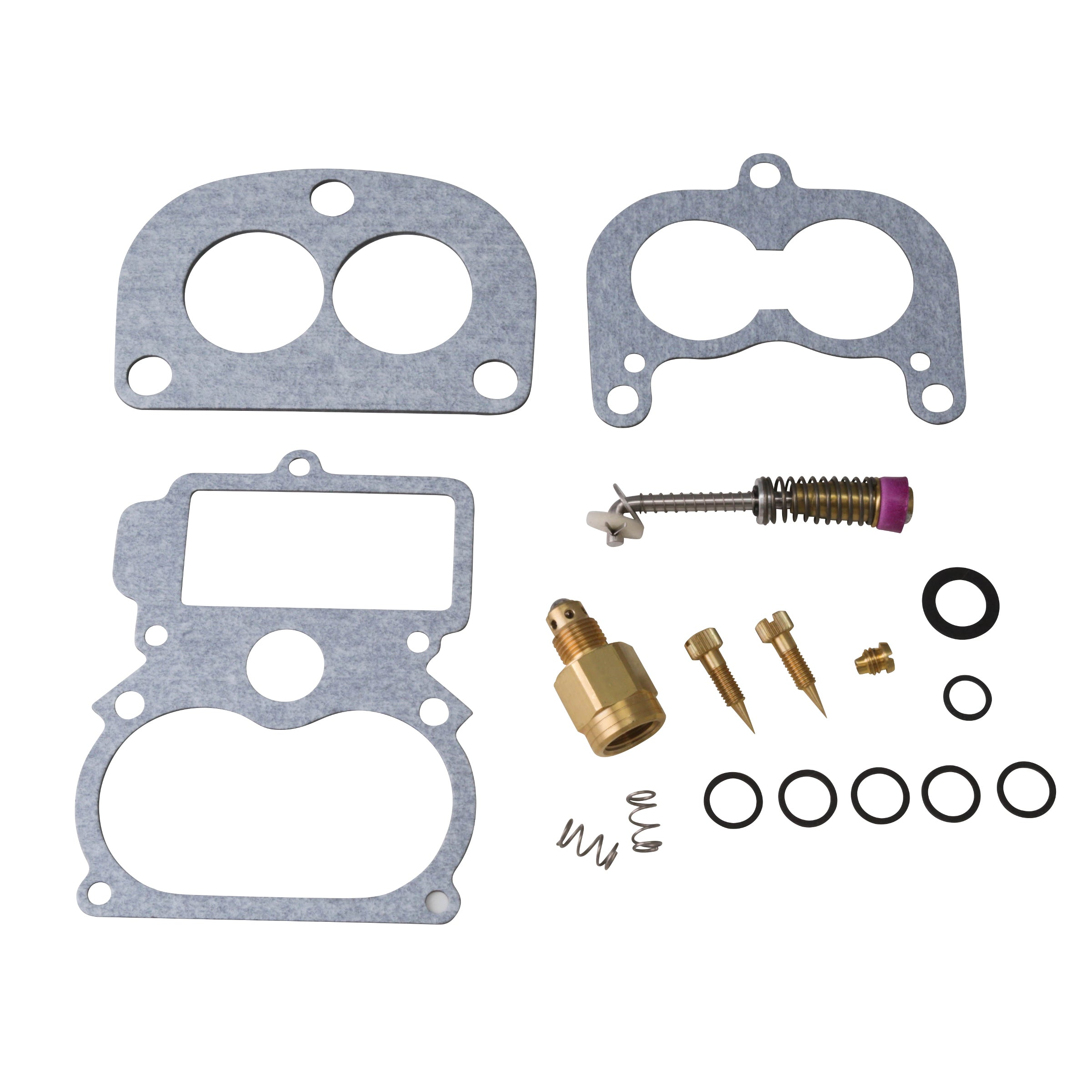 Genuine Stromberg 97 Carburetor Premium Service Kit • 81