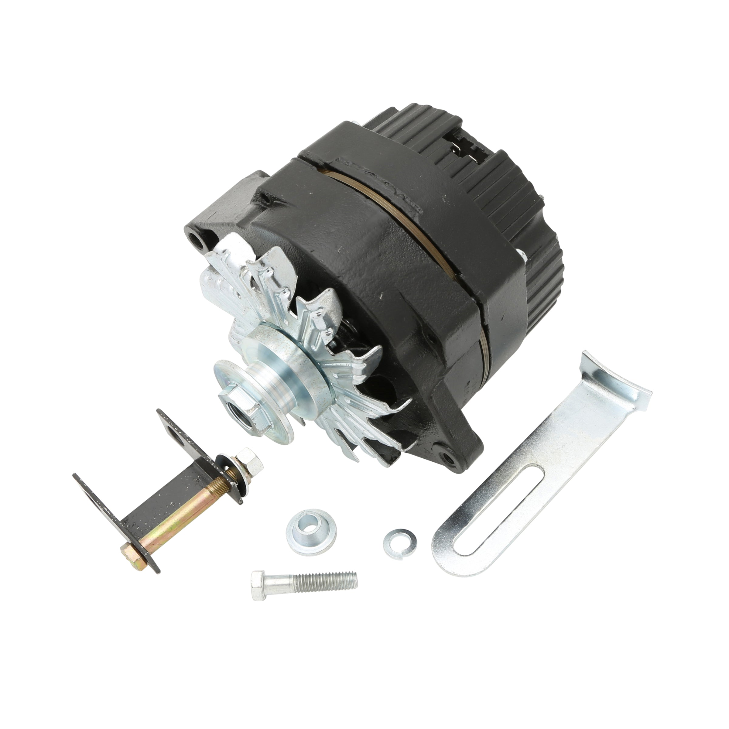 Alternator Kit (6 Volt - Positive Ground) • 1928-31 Model A Ford