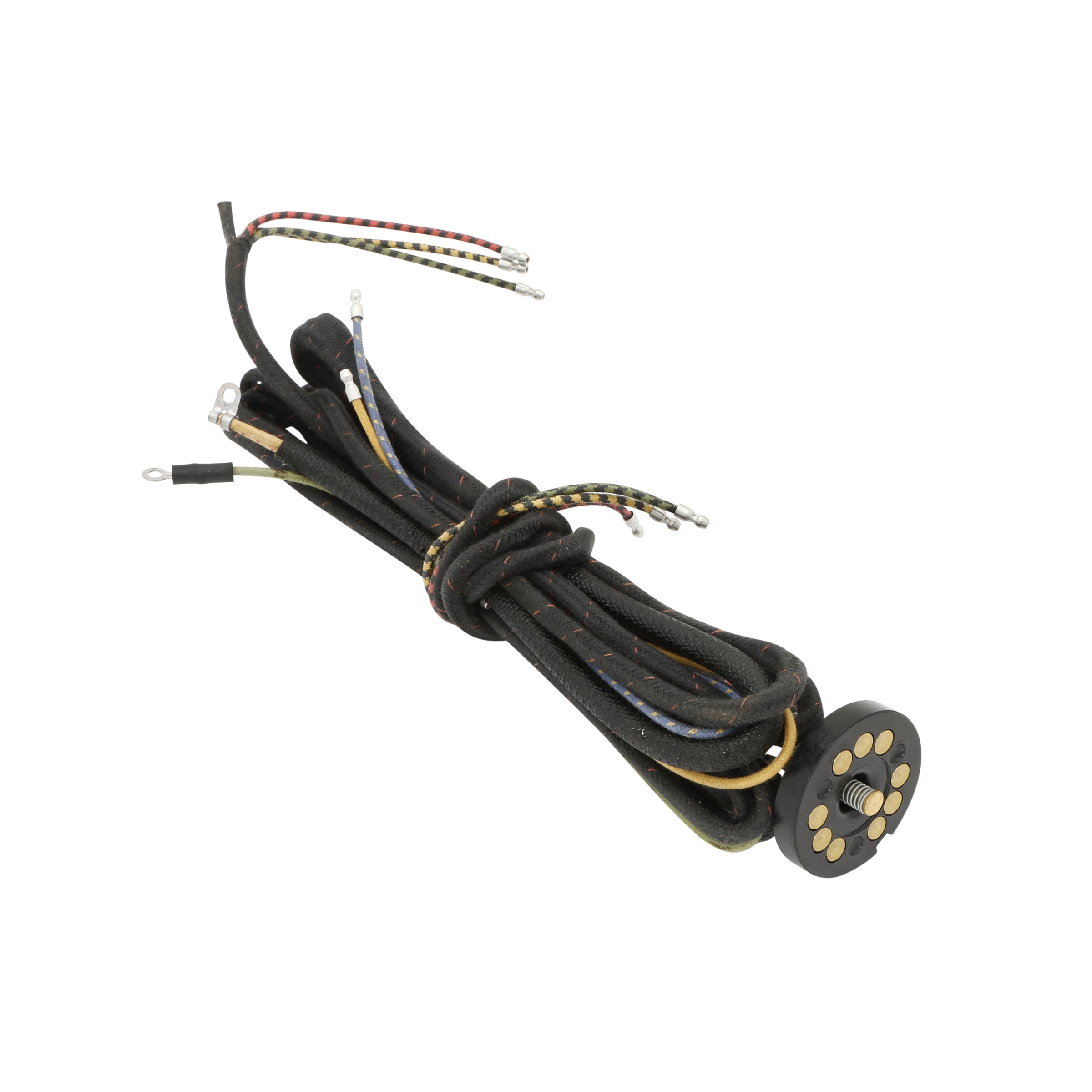 Main Light Wiring Harness (2 Bulb) • 1928-31