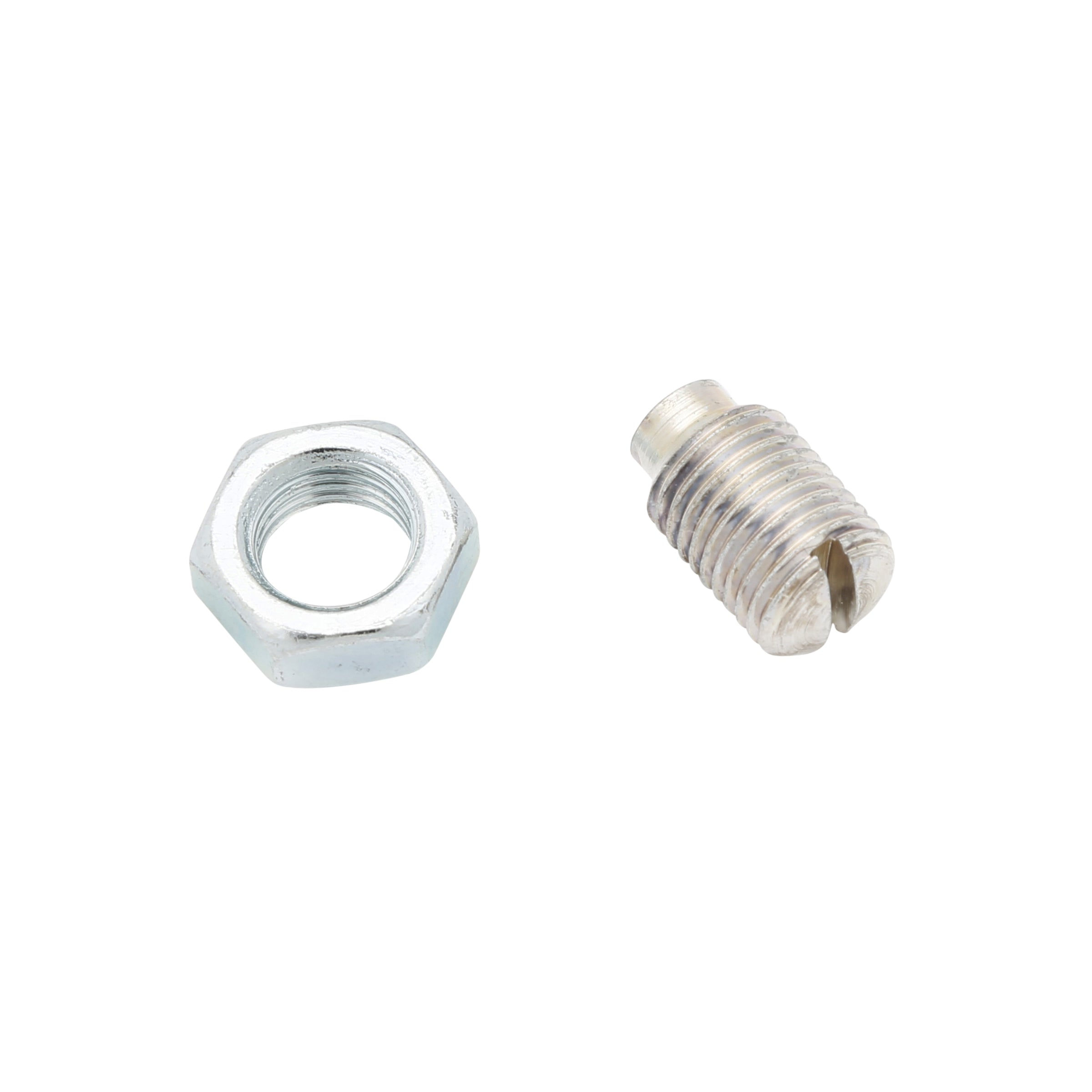 Distributor Set Screw & Lock Nut