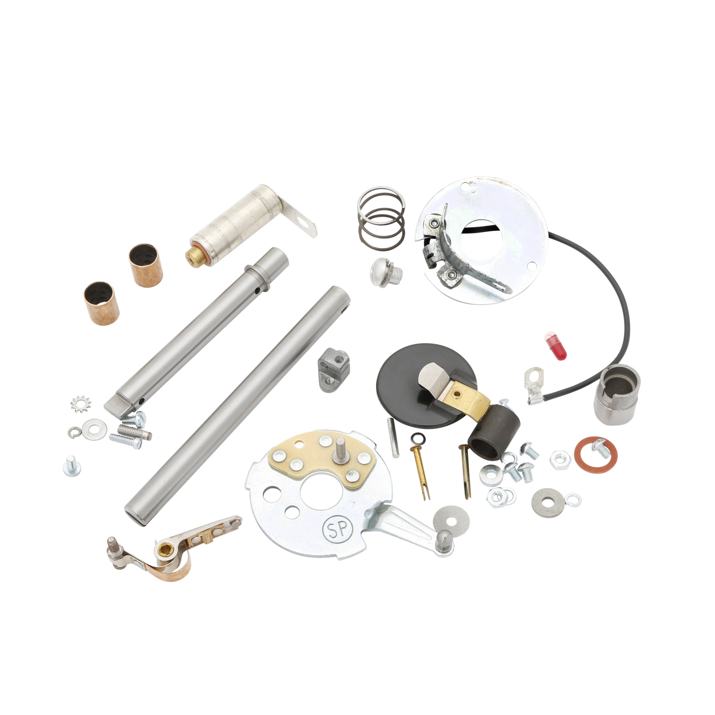 Distributor Rebuild Kit • 1928-31