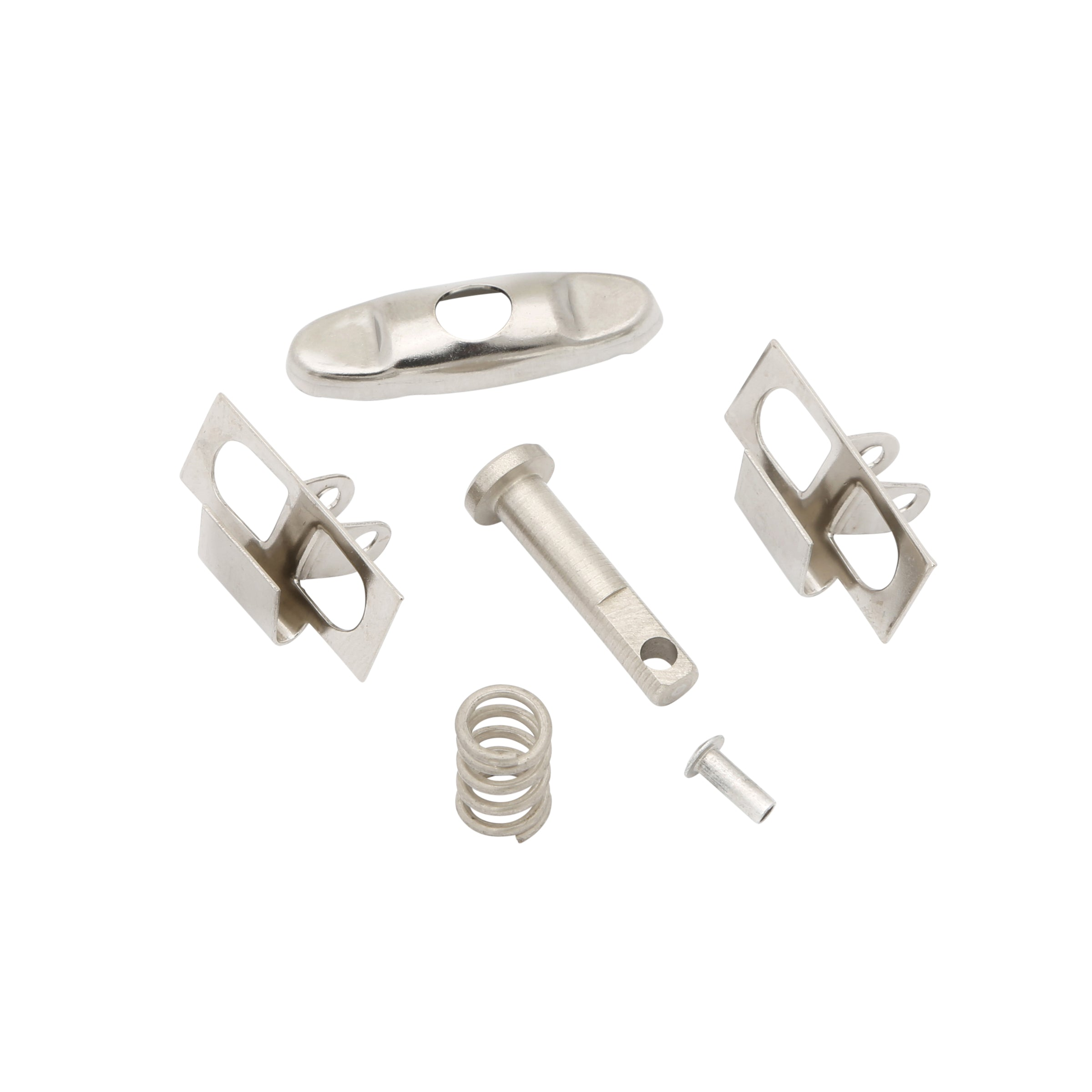 Headlight Rim Latch Repair Kit • 1928-34