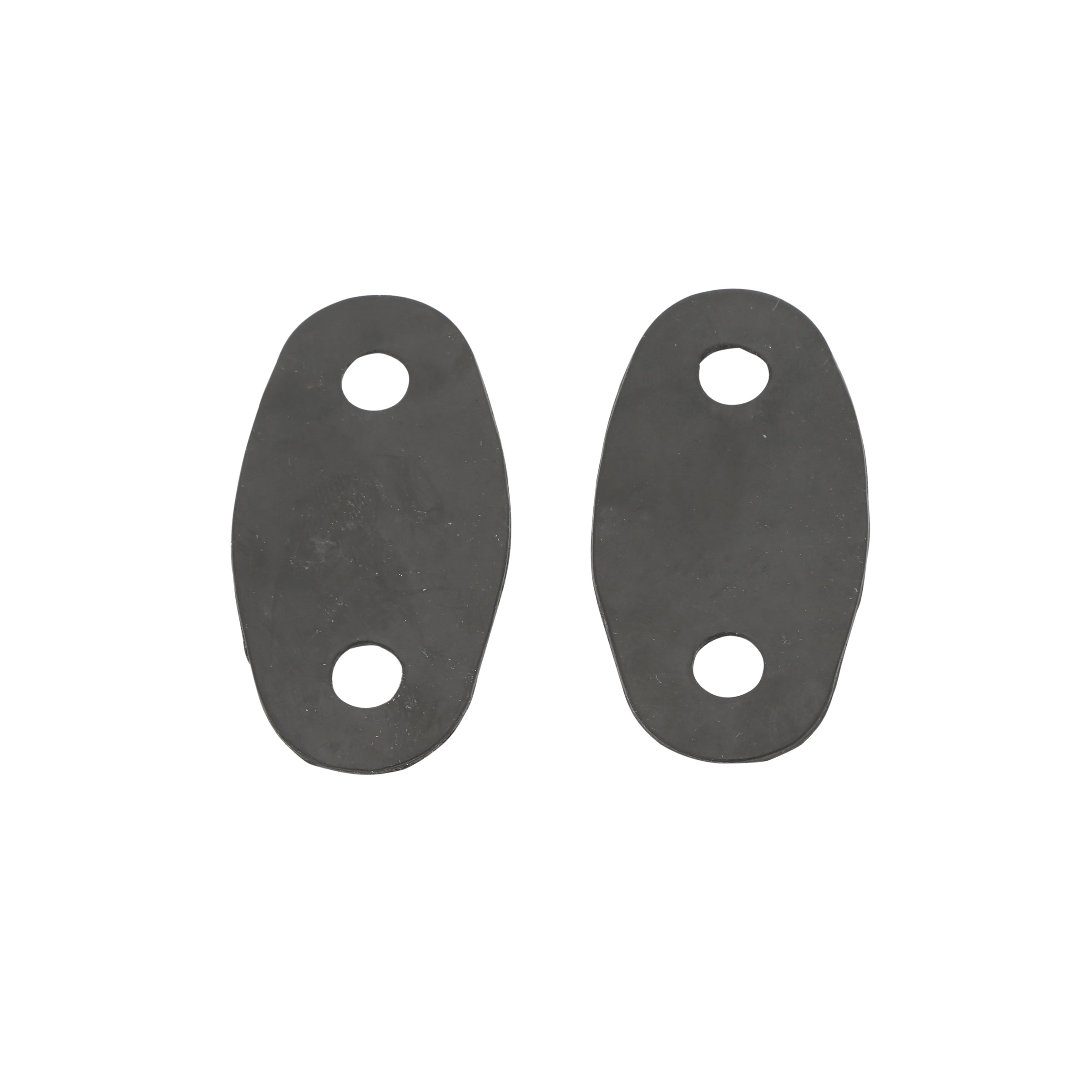 Headlight Bar Pads (Flat) • 1930-34 Ford