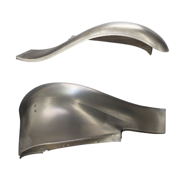 Front Fenders (Steel) • 1930-31 Model A Ford