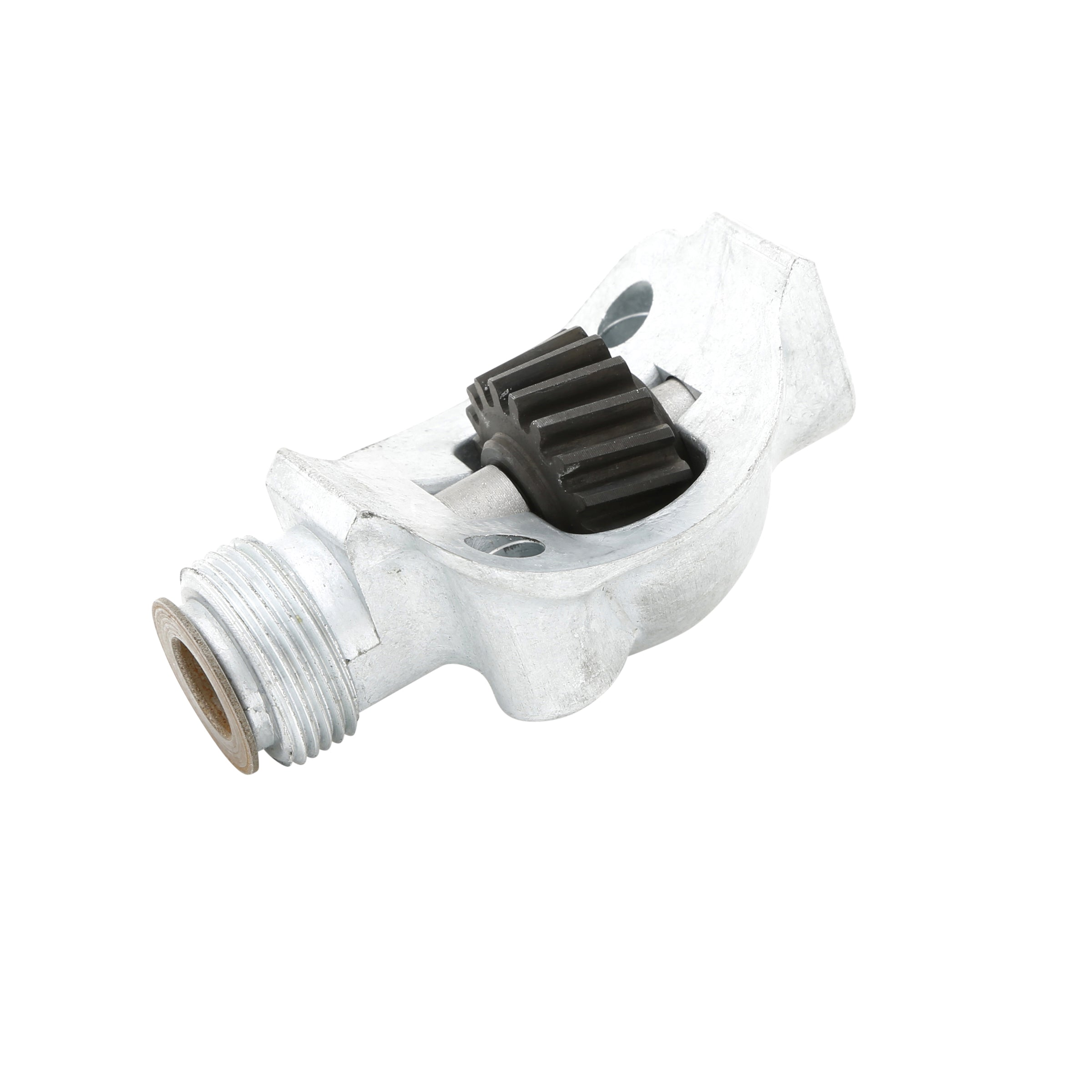 Speedometer Drive Gear & Case (3.78 Rear End Round) • 1928-29 Model A Ford