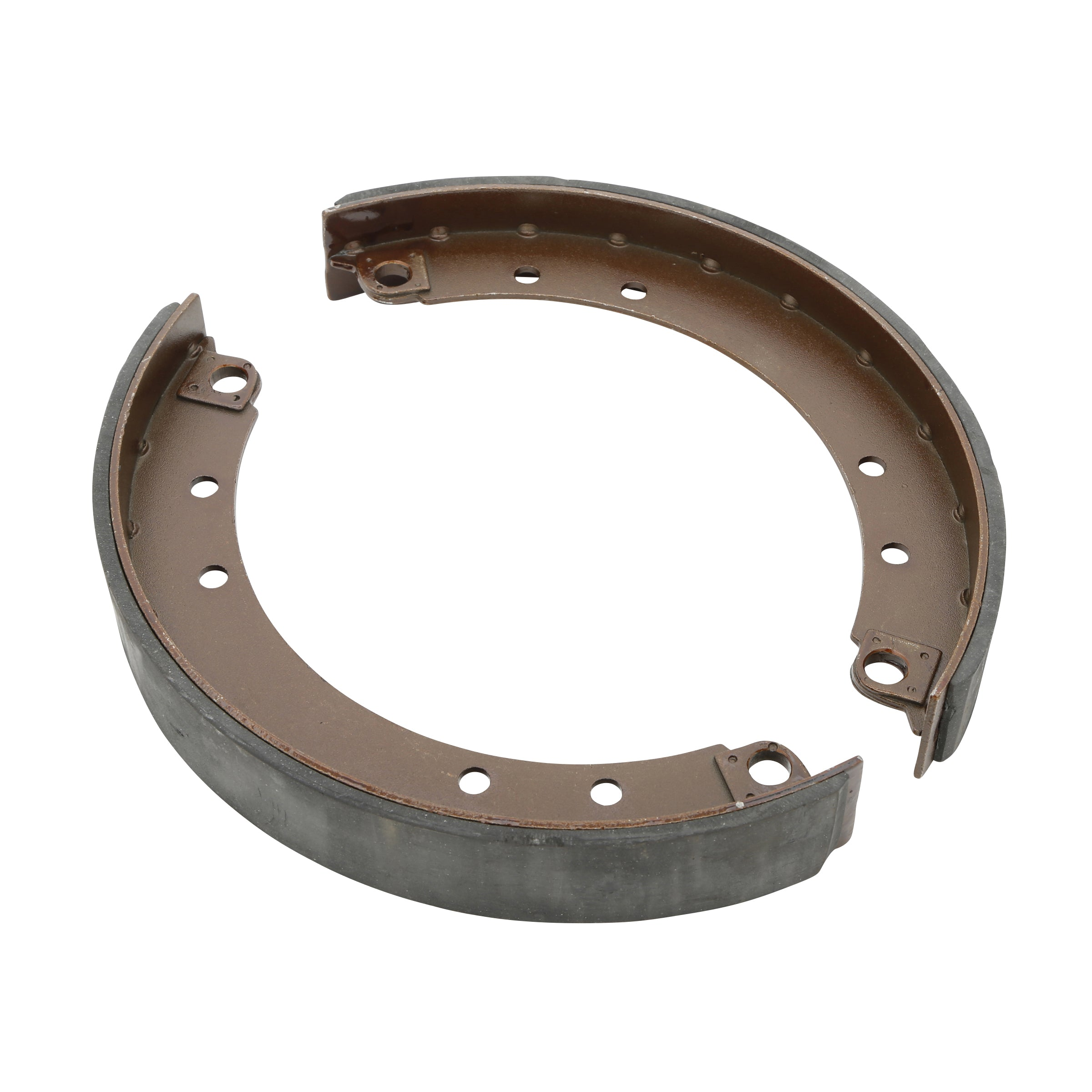 Service Brake Shoes (Relined) • 1928-31 Model A Ford