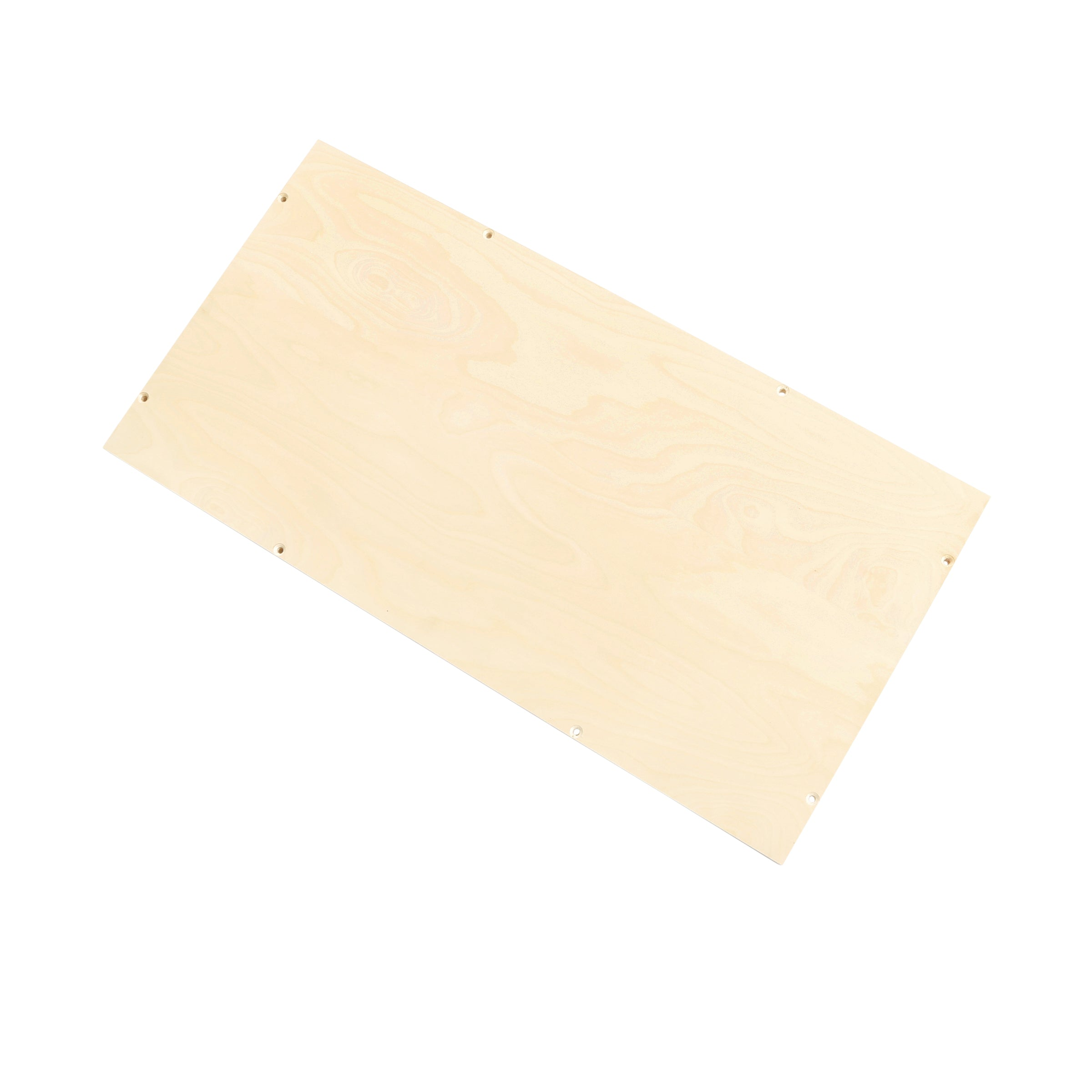 Floor Boards • 1928-31 Rear