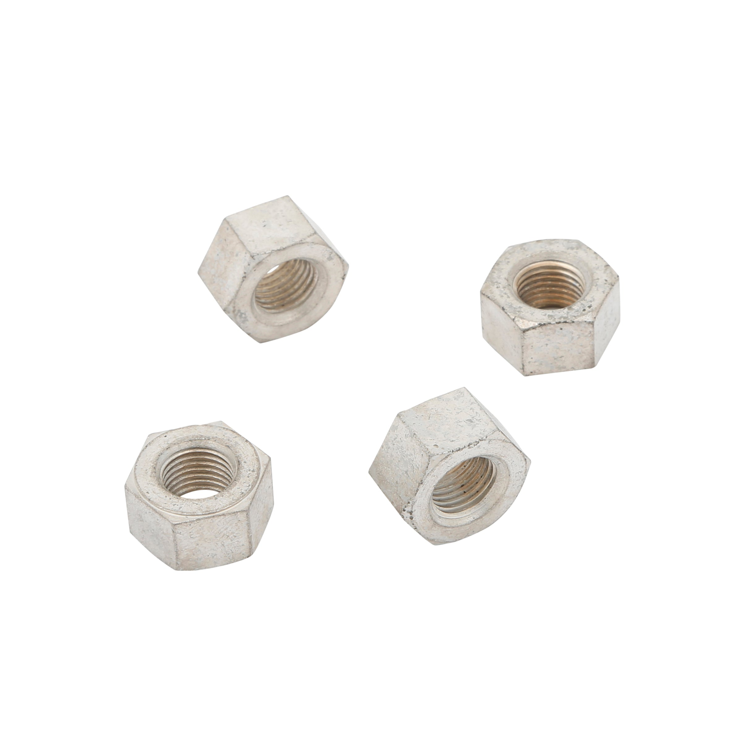 Steering Box Nuts • 2 Tooth