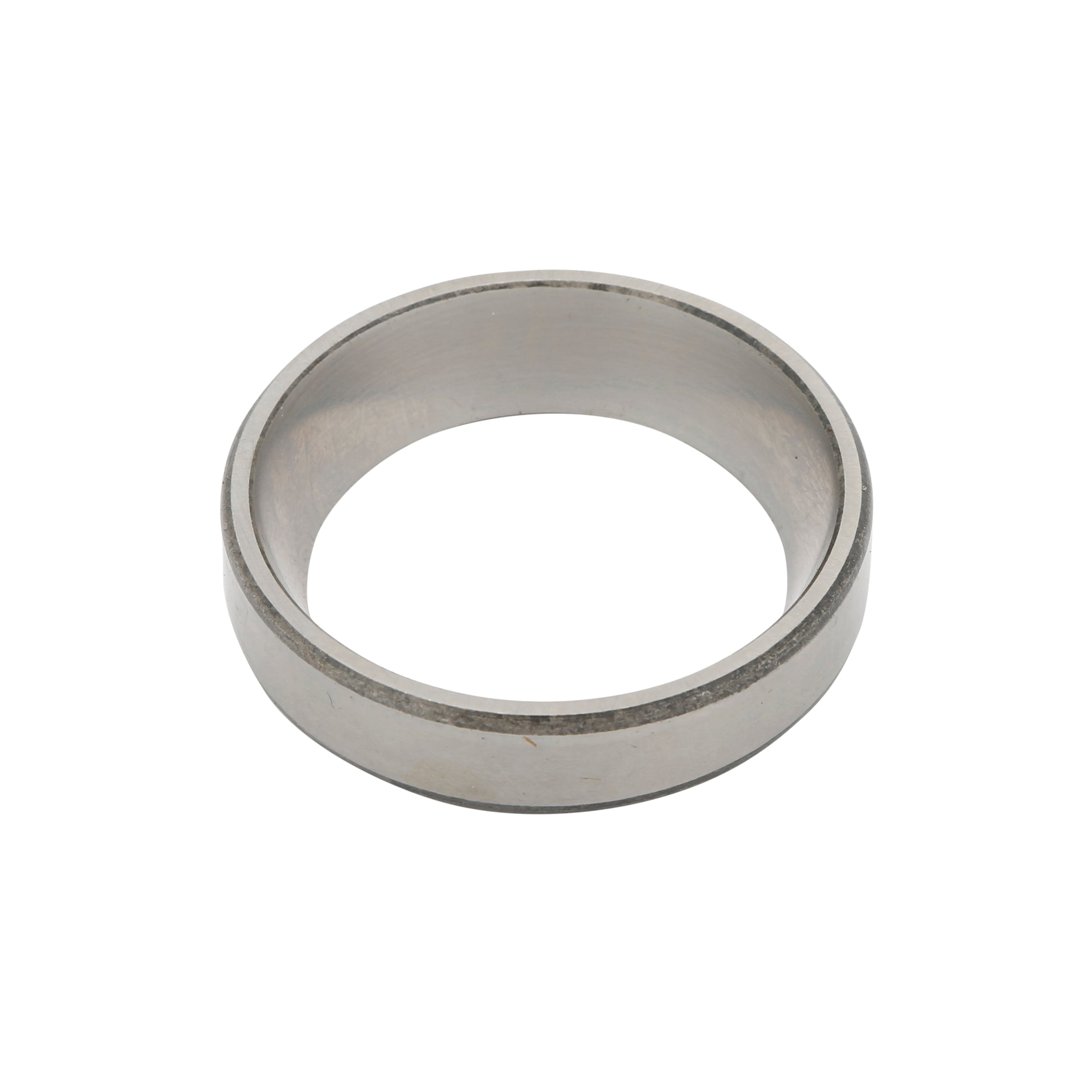 Steering Worm Bearing Lower Cup • 2 Tooth