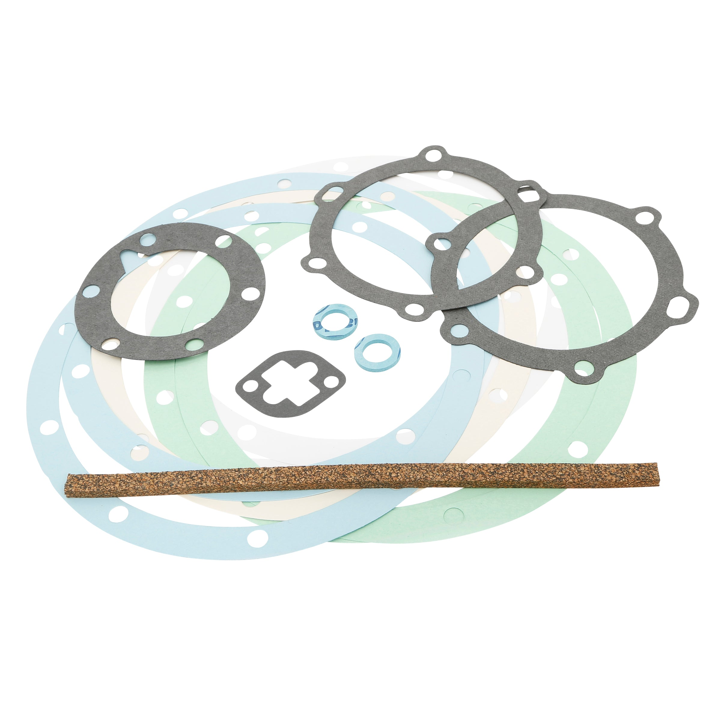 Axle and U-Joint Gasket Set (Rear) • 1928-31