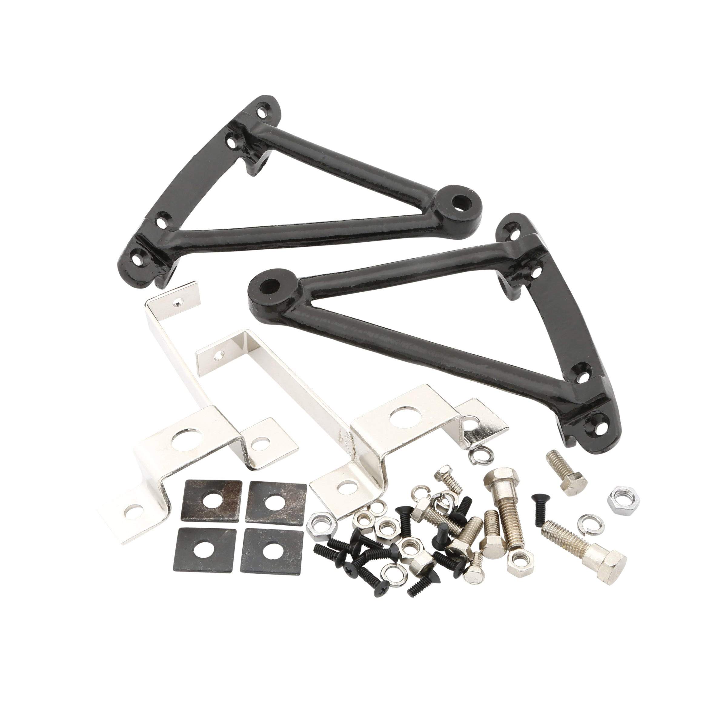 Rumble Seat Hinge Kit • 1928-31
