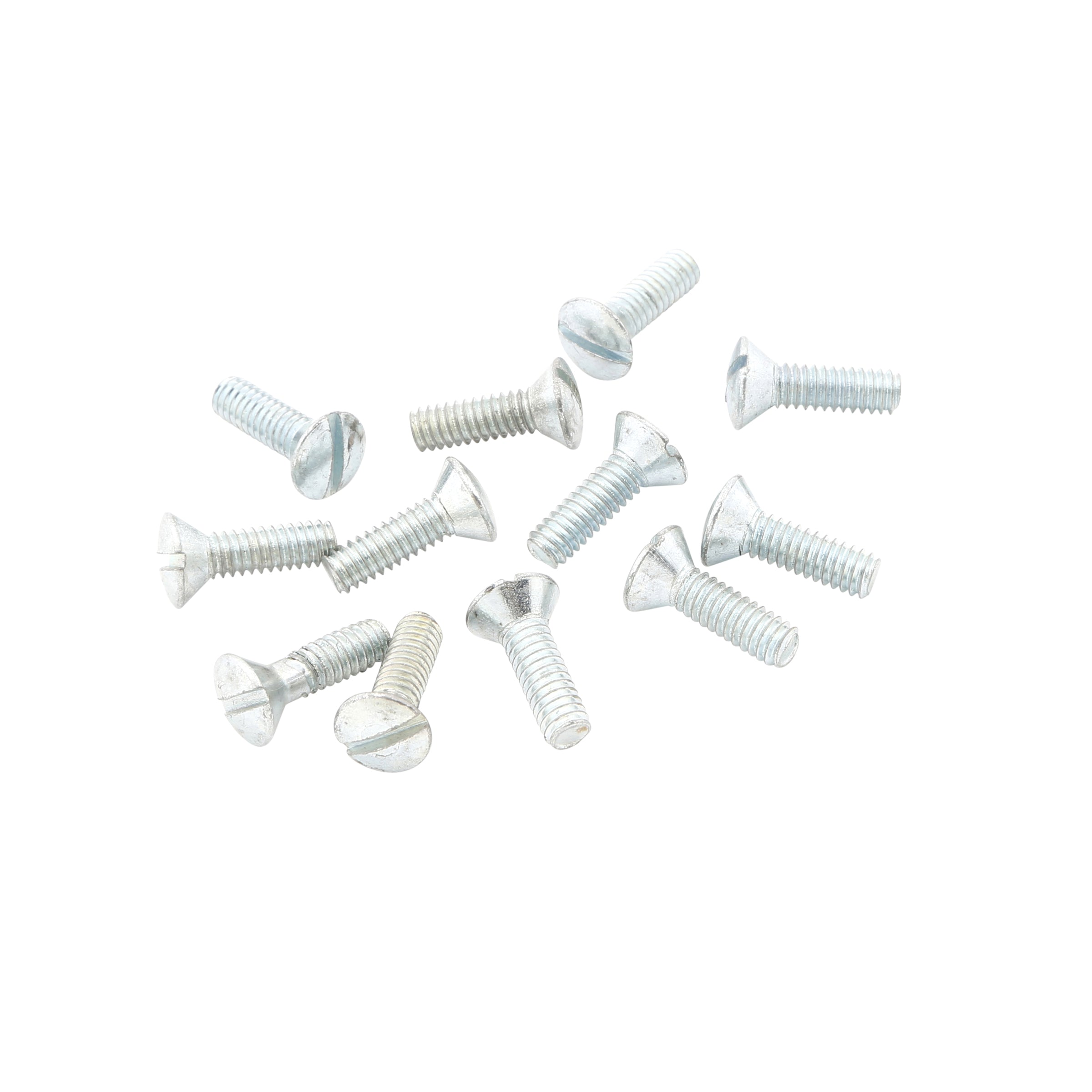 Rumble Hinge to Lid Screws • 1928-36