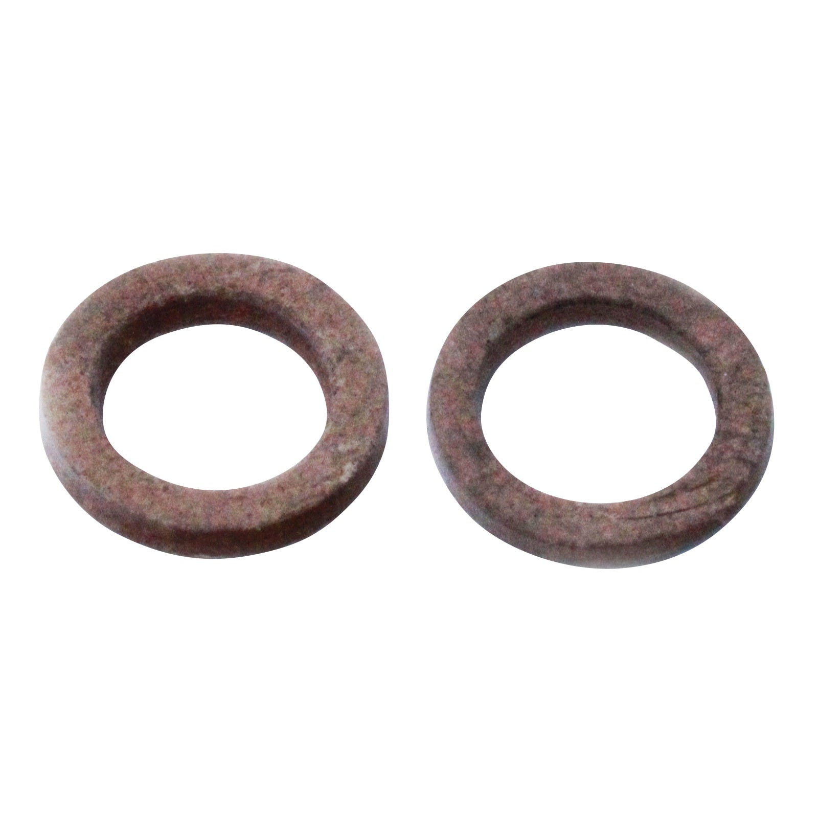 Wheel & Axle Hub Fiber Gaskets (Outer) • Ford