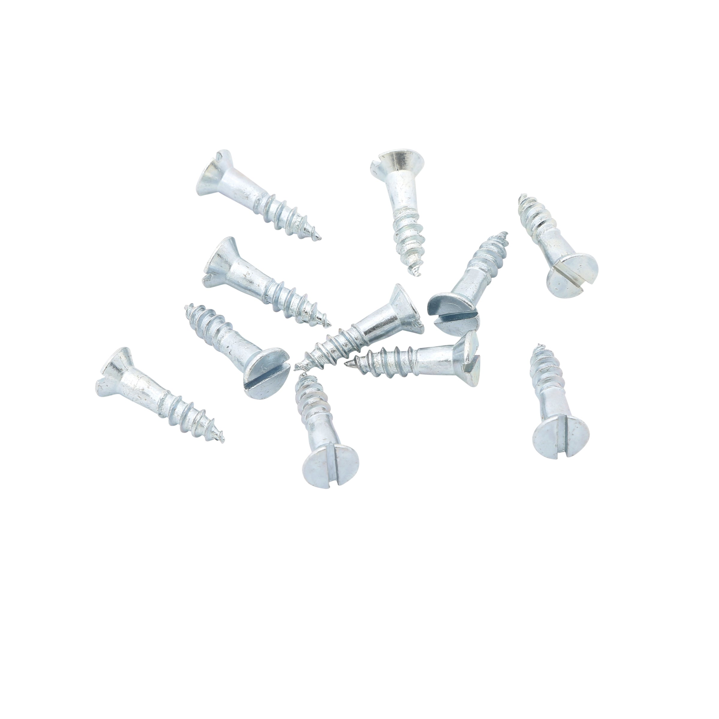 Door Opening Header Strip Screws • 1928-31