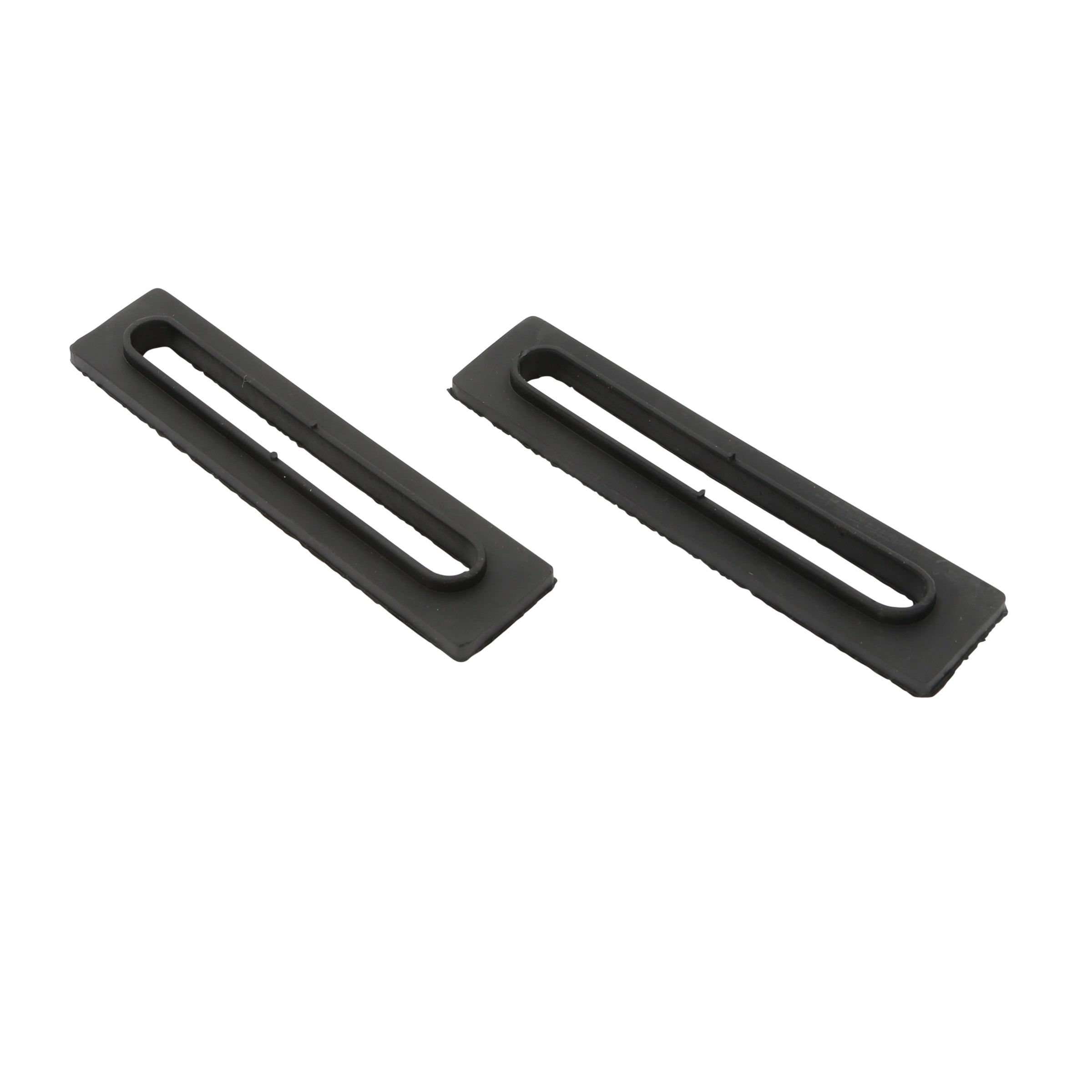 Door Latch Anti-Rattler Rubber • 1928-29 Closed Pickup